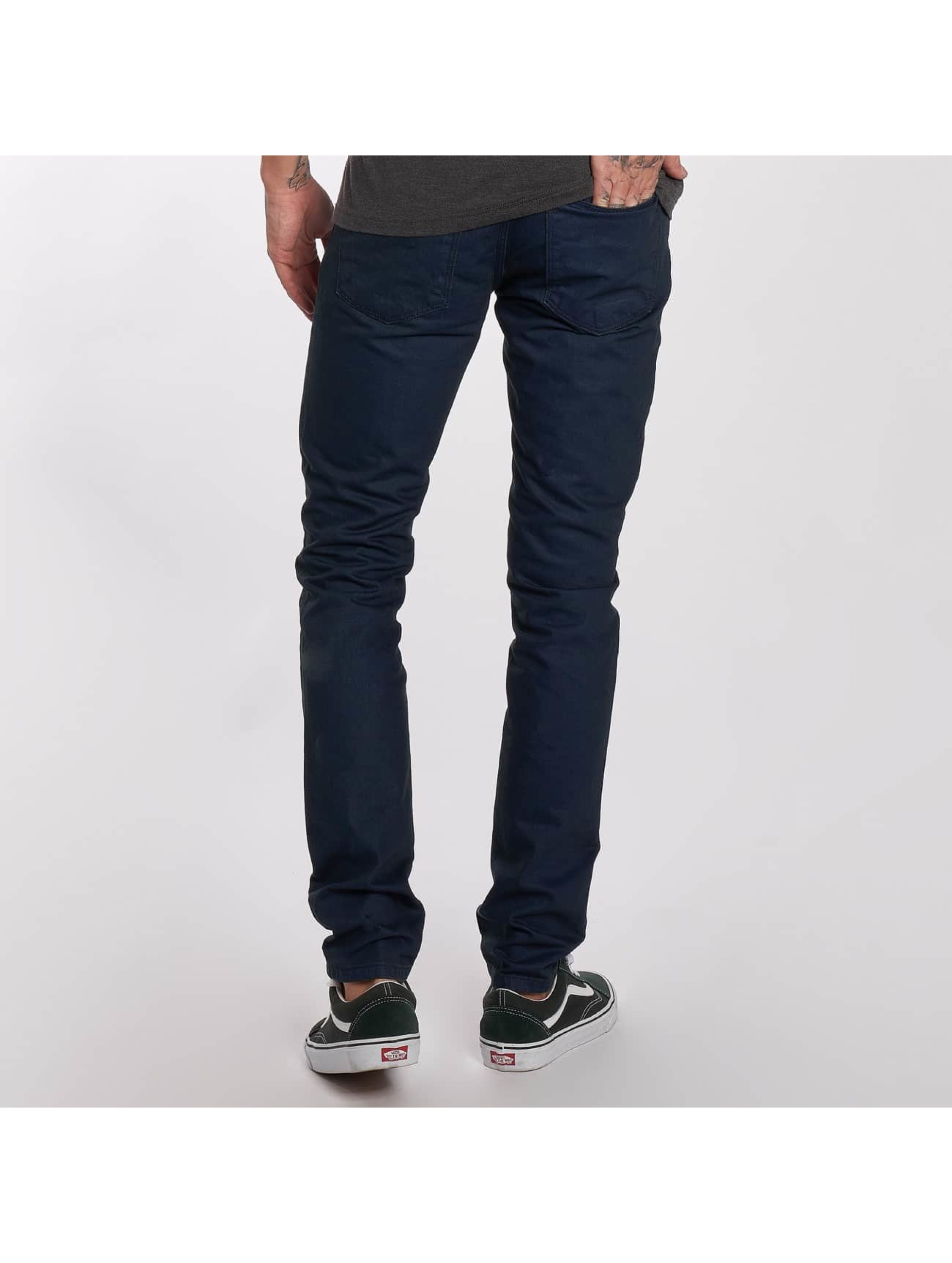 Cazzy Clang Jean skinny Tone bleu