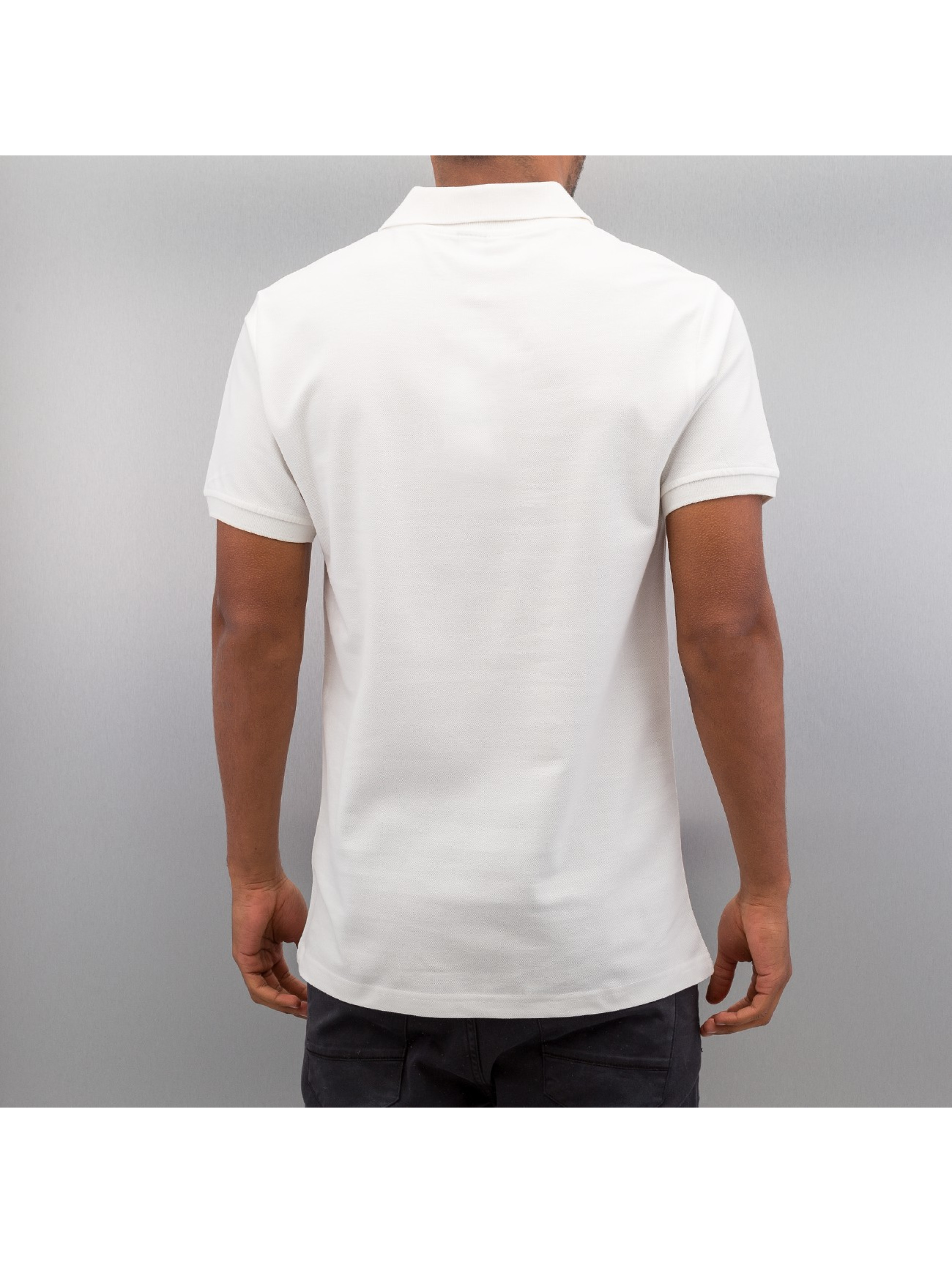Cazzy Clang Polo Classic blanc