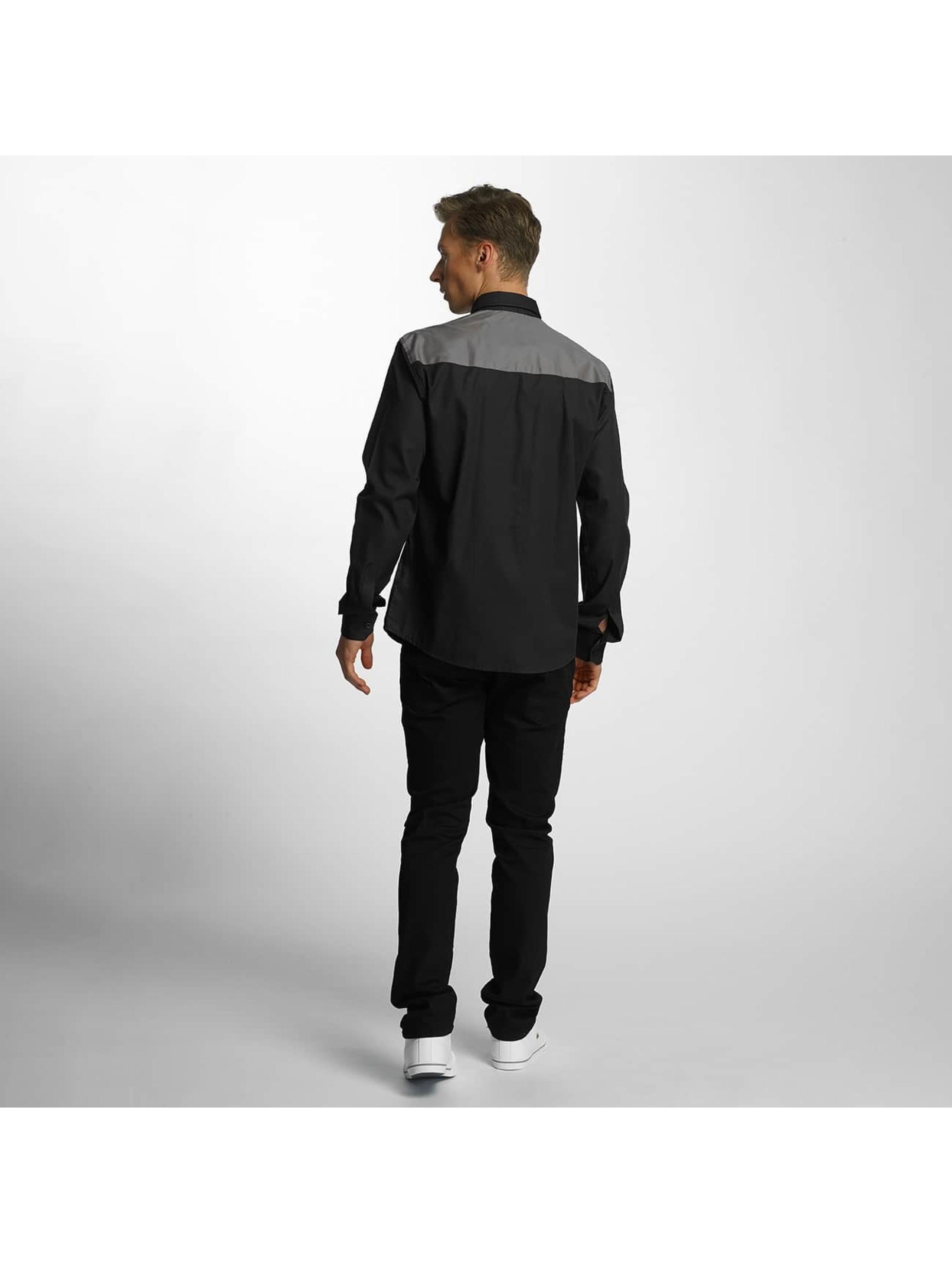 Cazzy Clang Shirt Riono black