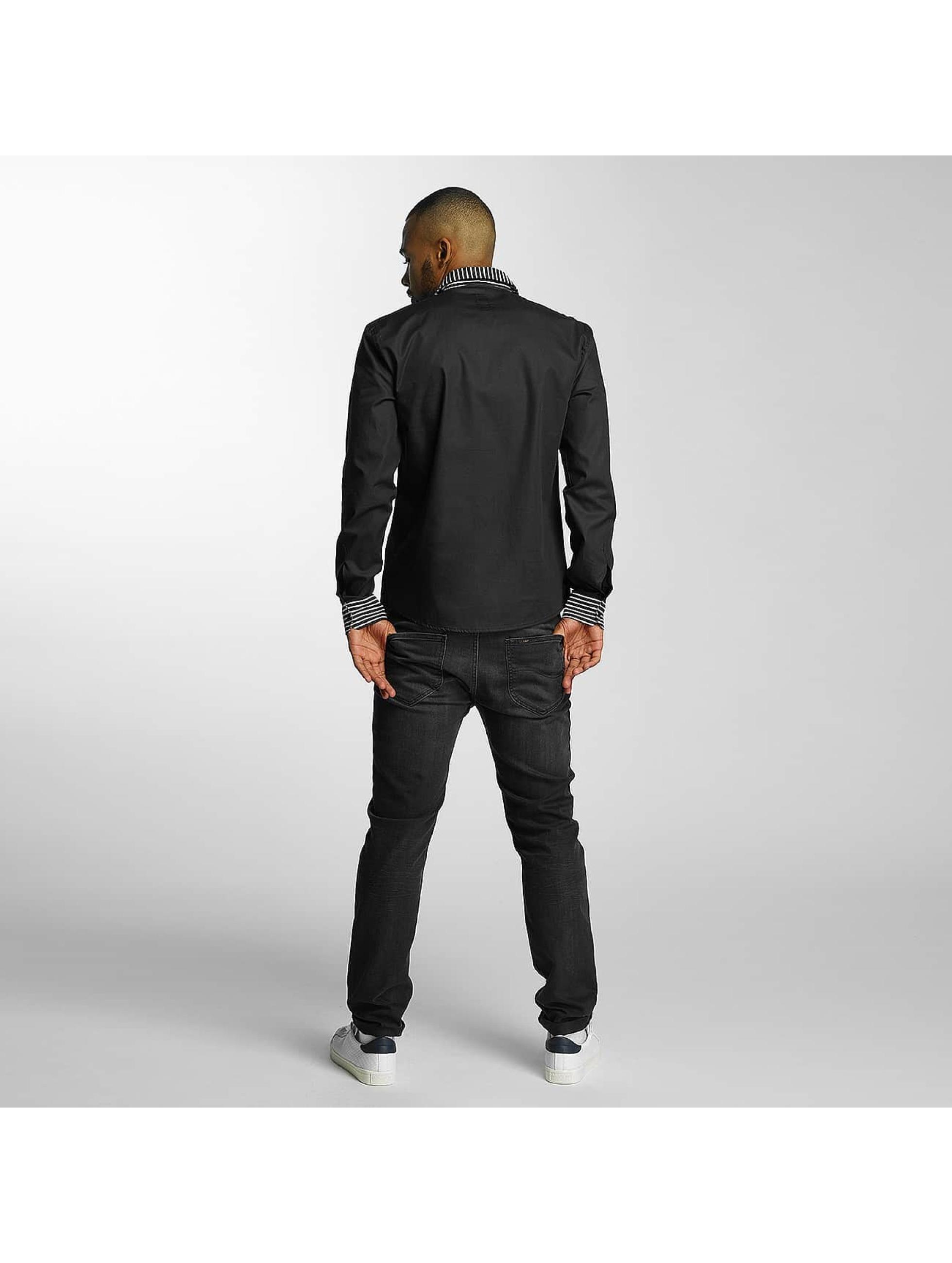 Cazzy Clang Shirt Stripes black