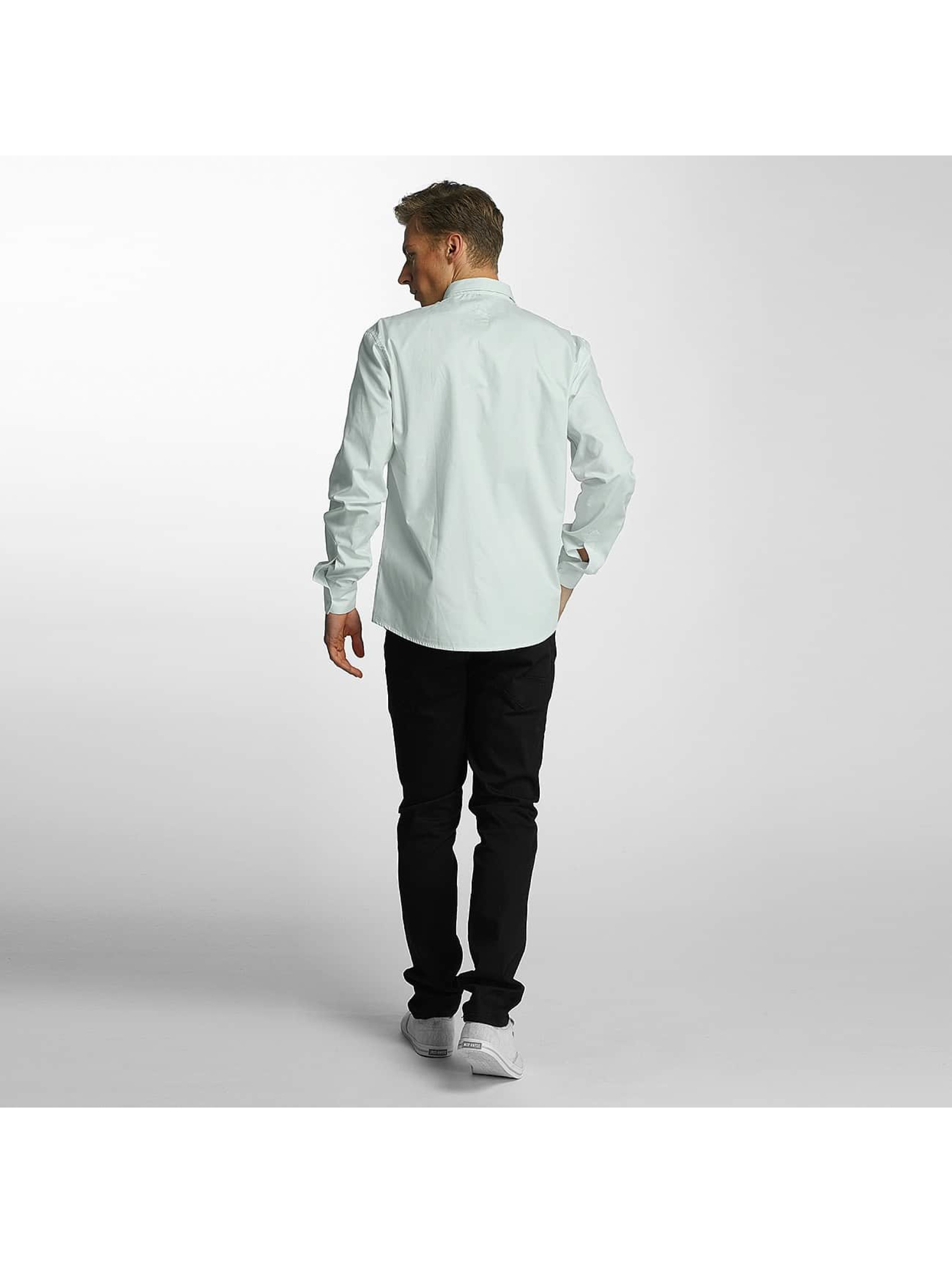 Cazzy Clang Shirt Pastel green