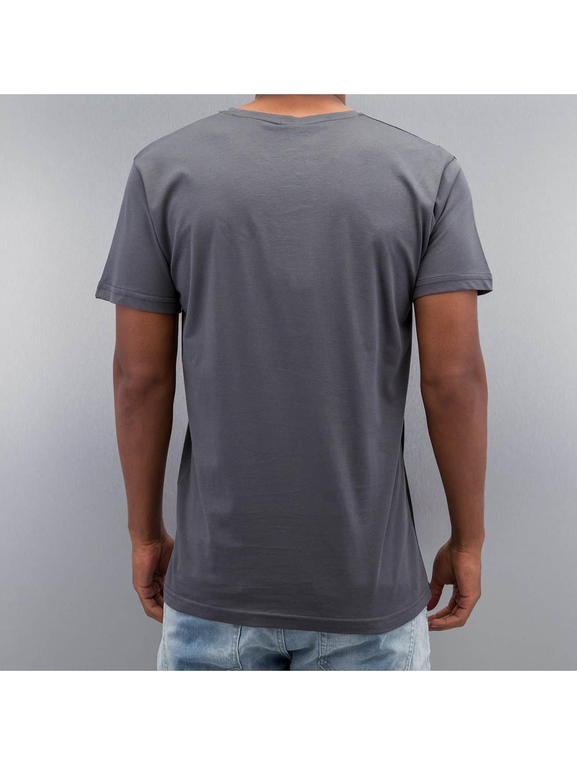 Cazzy Clang T-paidat Pocket II harmaa