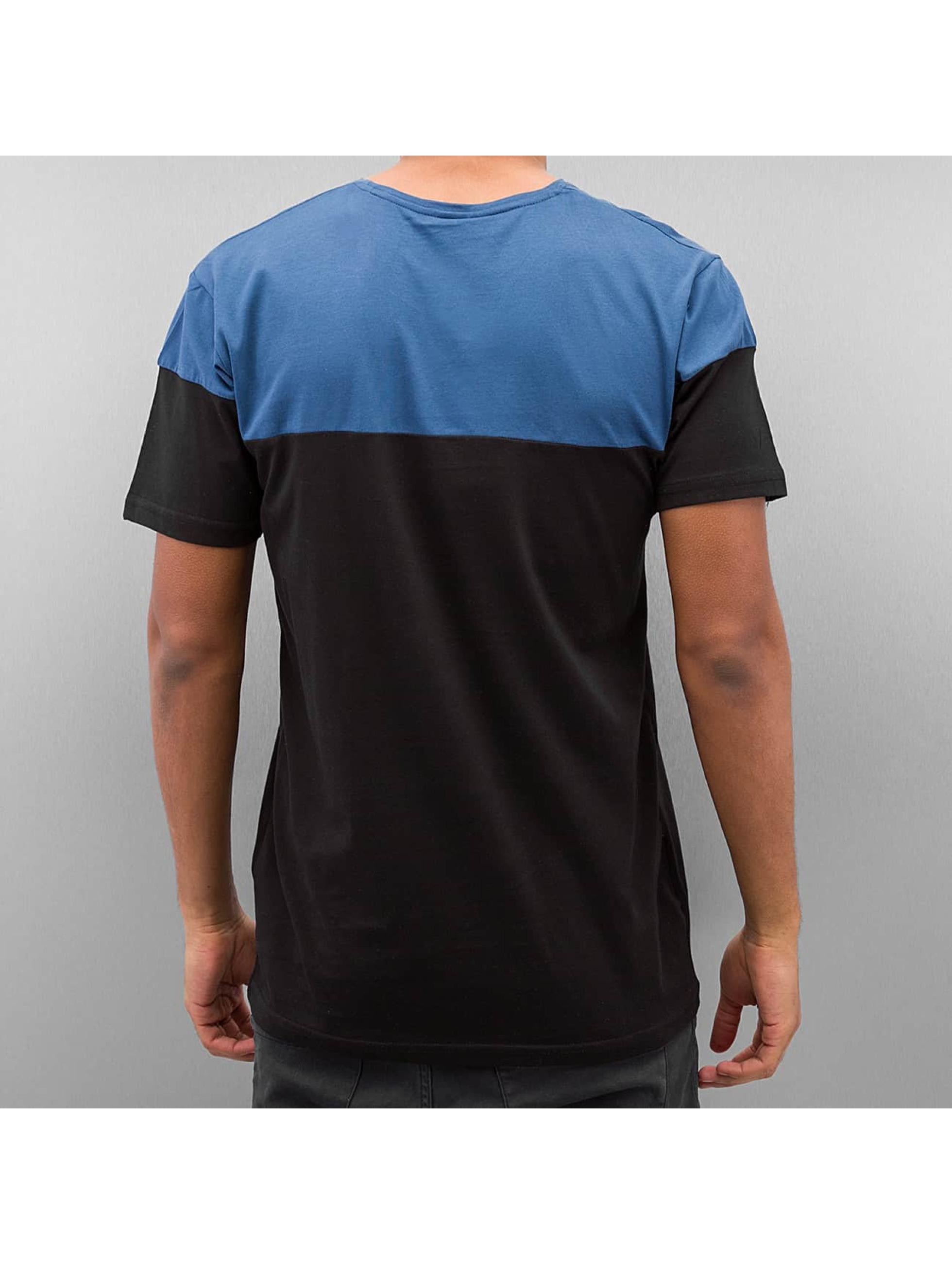Cazzy Clang T-Shirt Breast Pocket schwarz