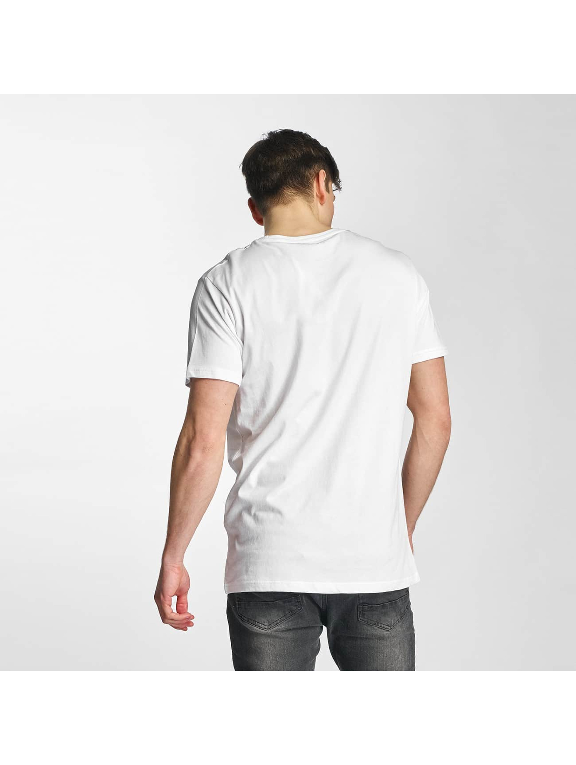 Cazzy Clang T-Shirt Berkeley white