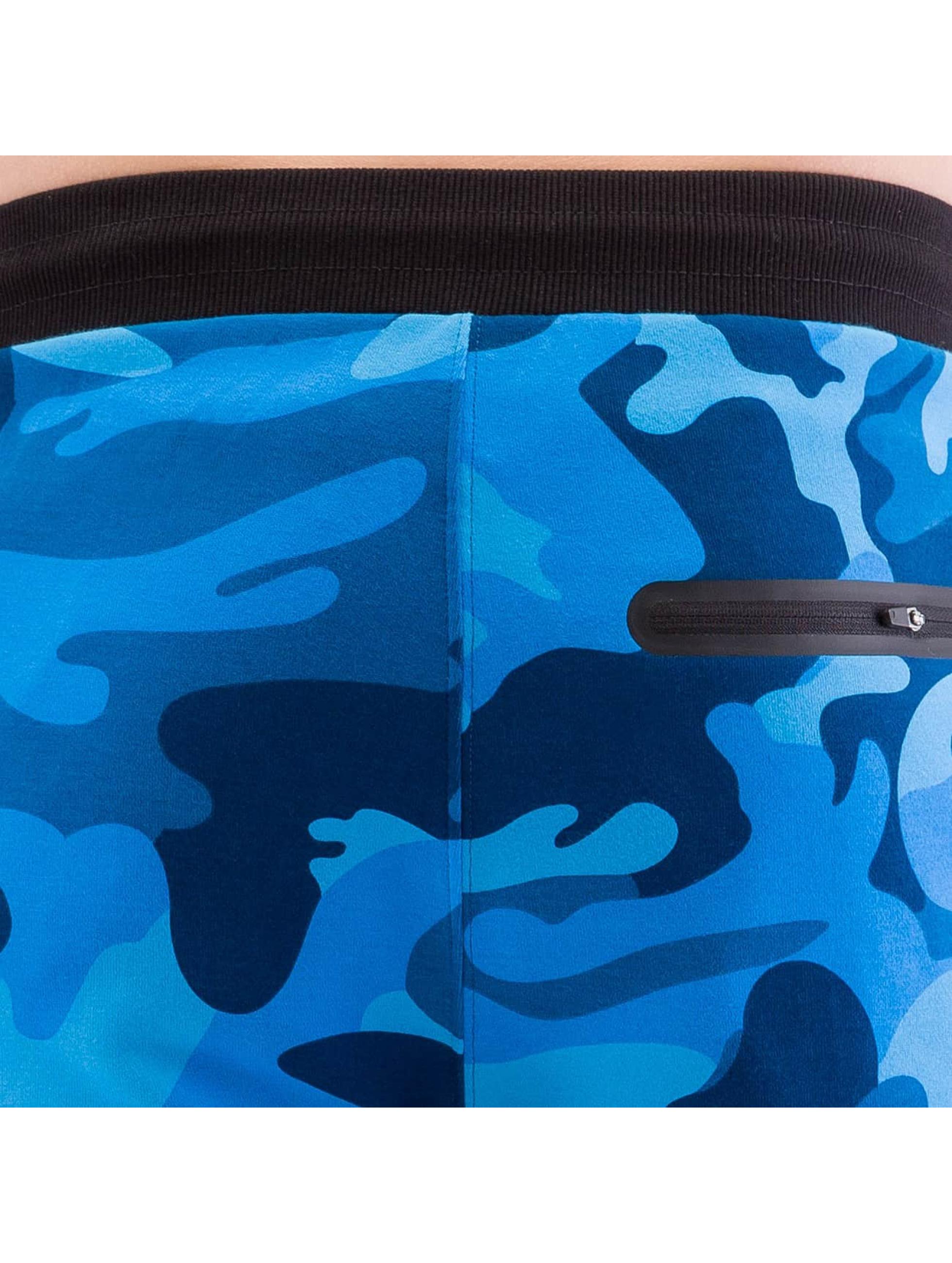 CHABOS IIVII joggingbroek Rasiert camouflage