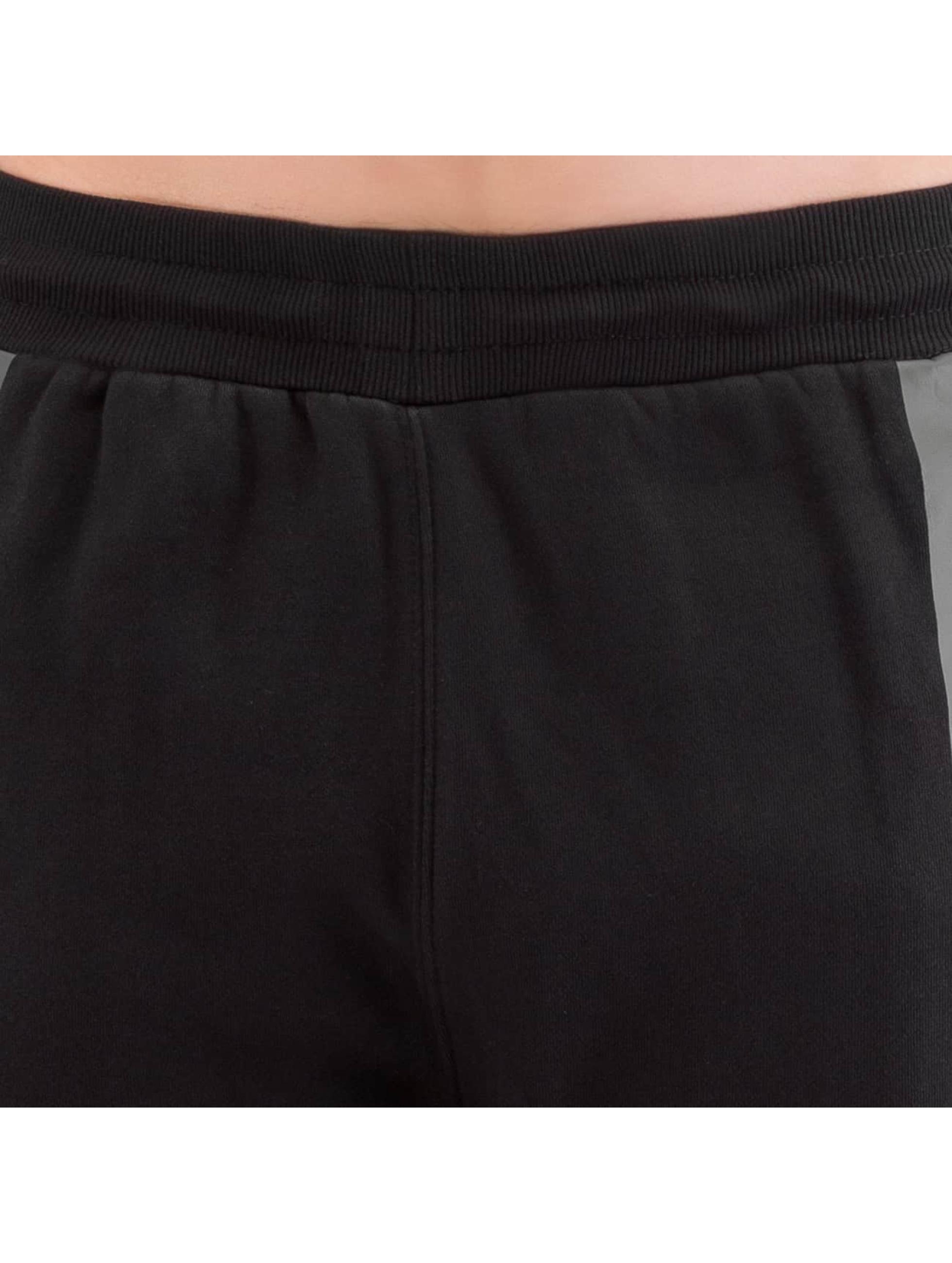CHABOS IIVII Jogginghose C-IIVII schwarz