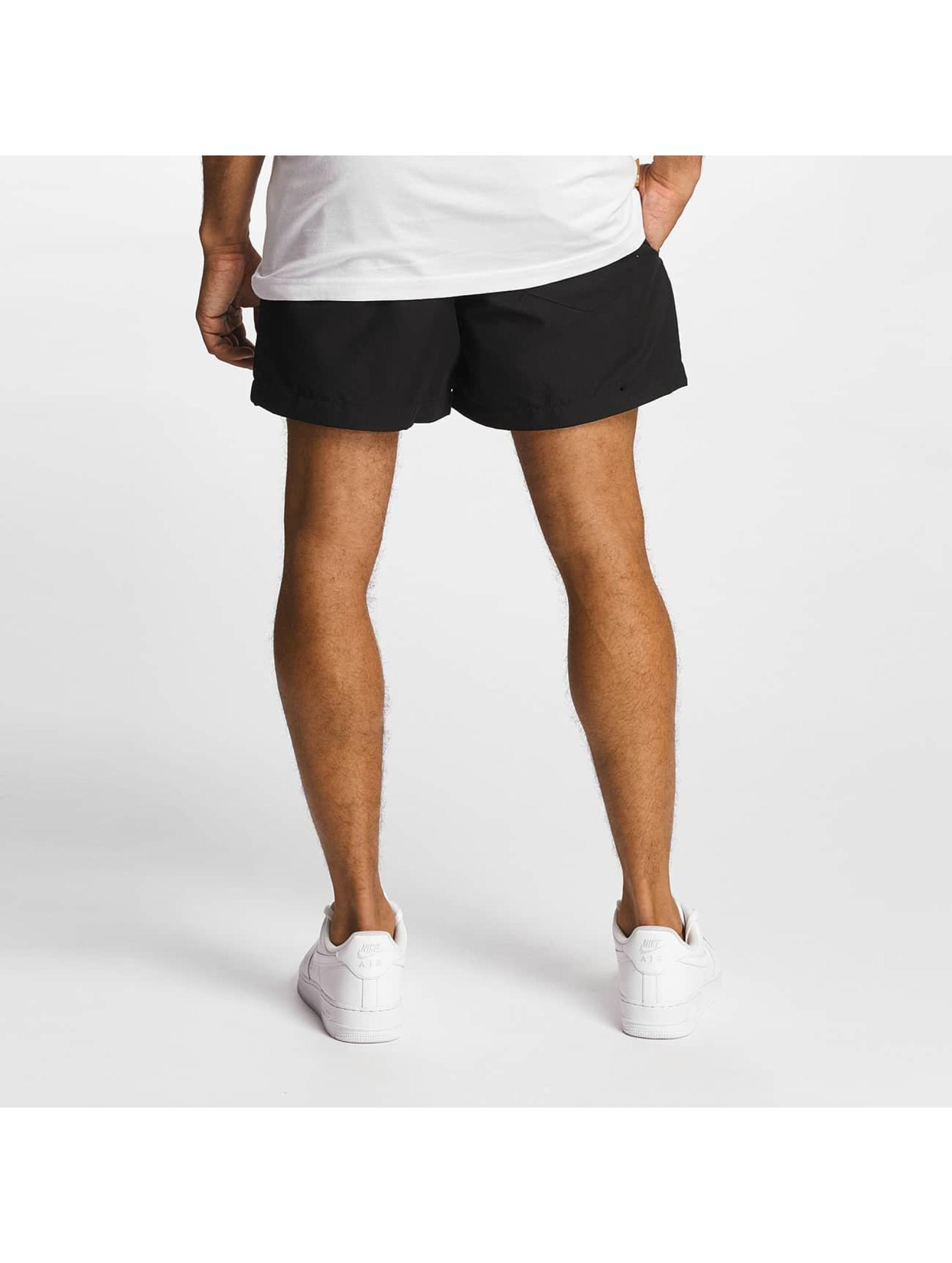 CHABOS IIVII Pantalón cortos Prapi negro