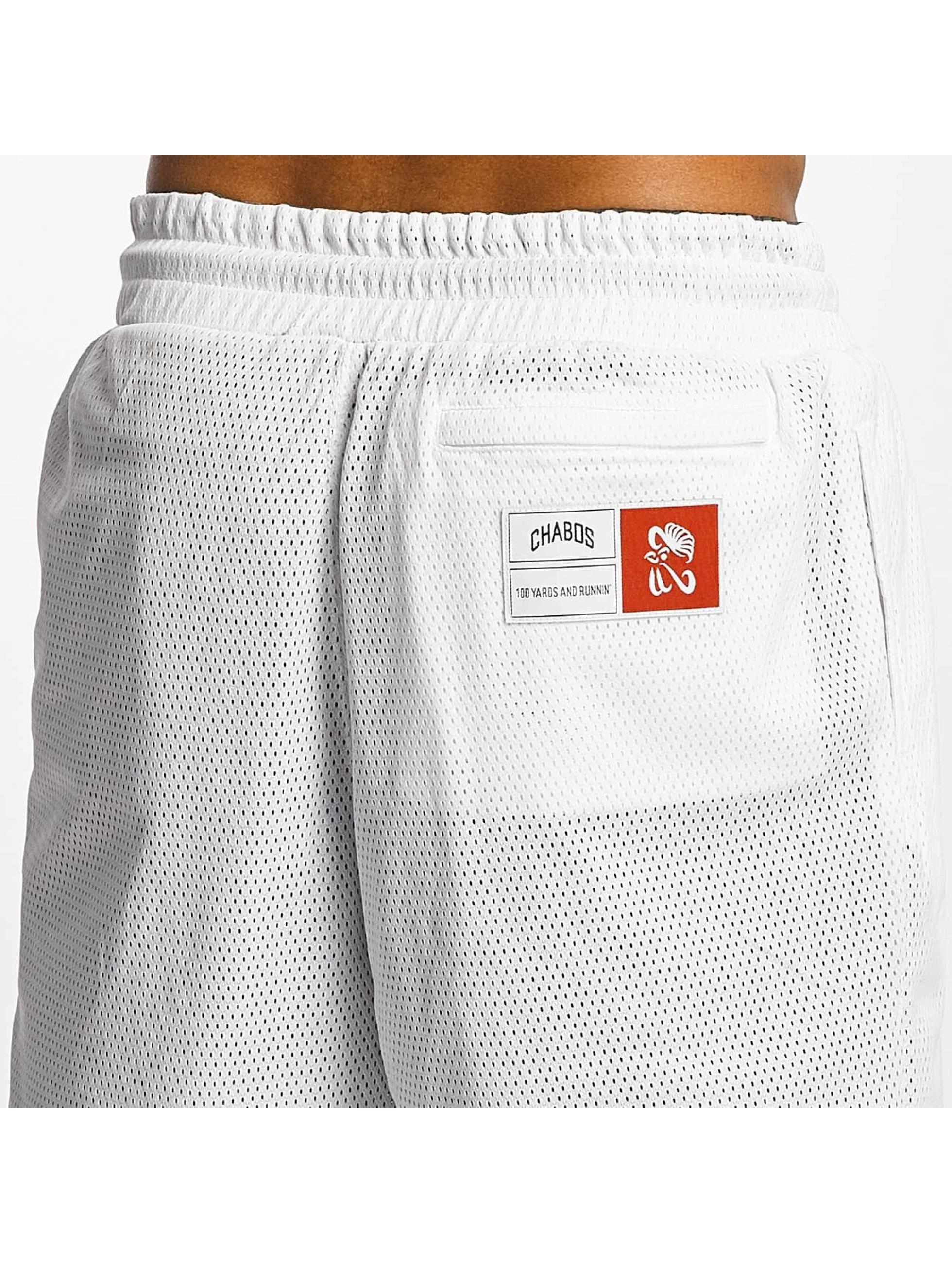 CHABOS IIVII Pantalón cortos Reversible Mesh verde