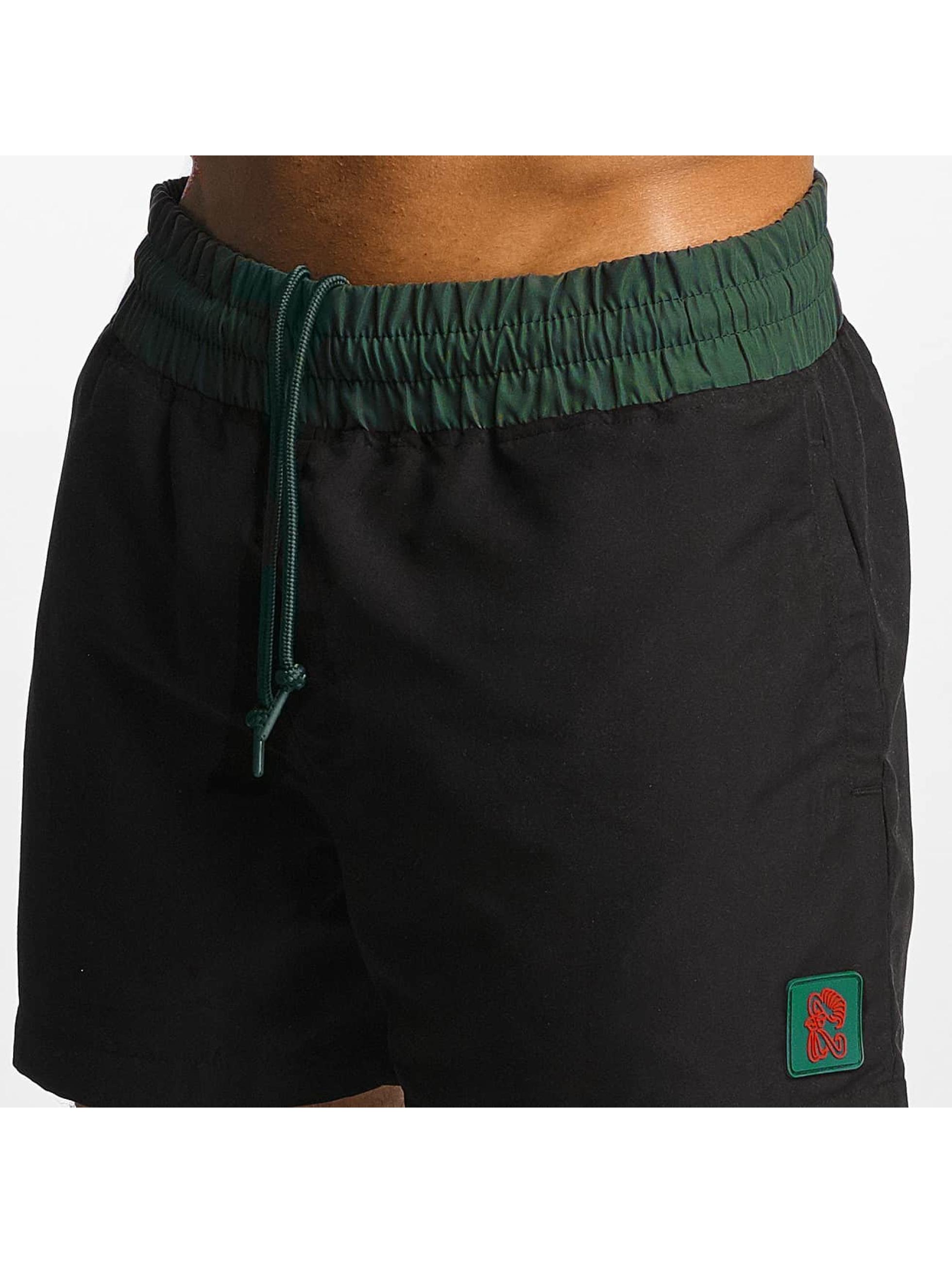 CHABOS IIVII Short Prapi noir