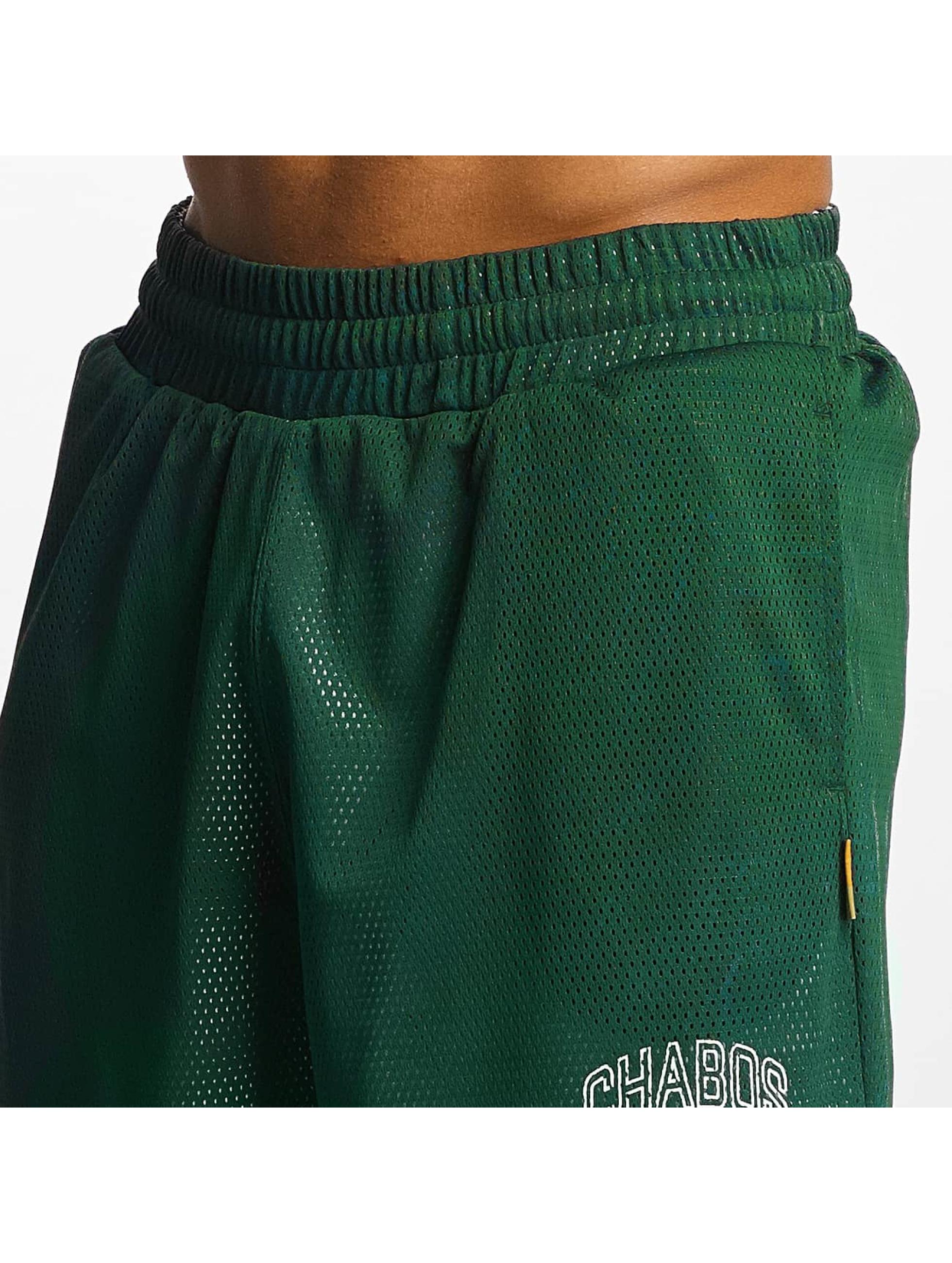 CHABOS IIVII Short Reversible Mesh vert
