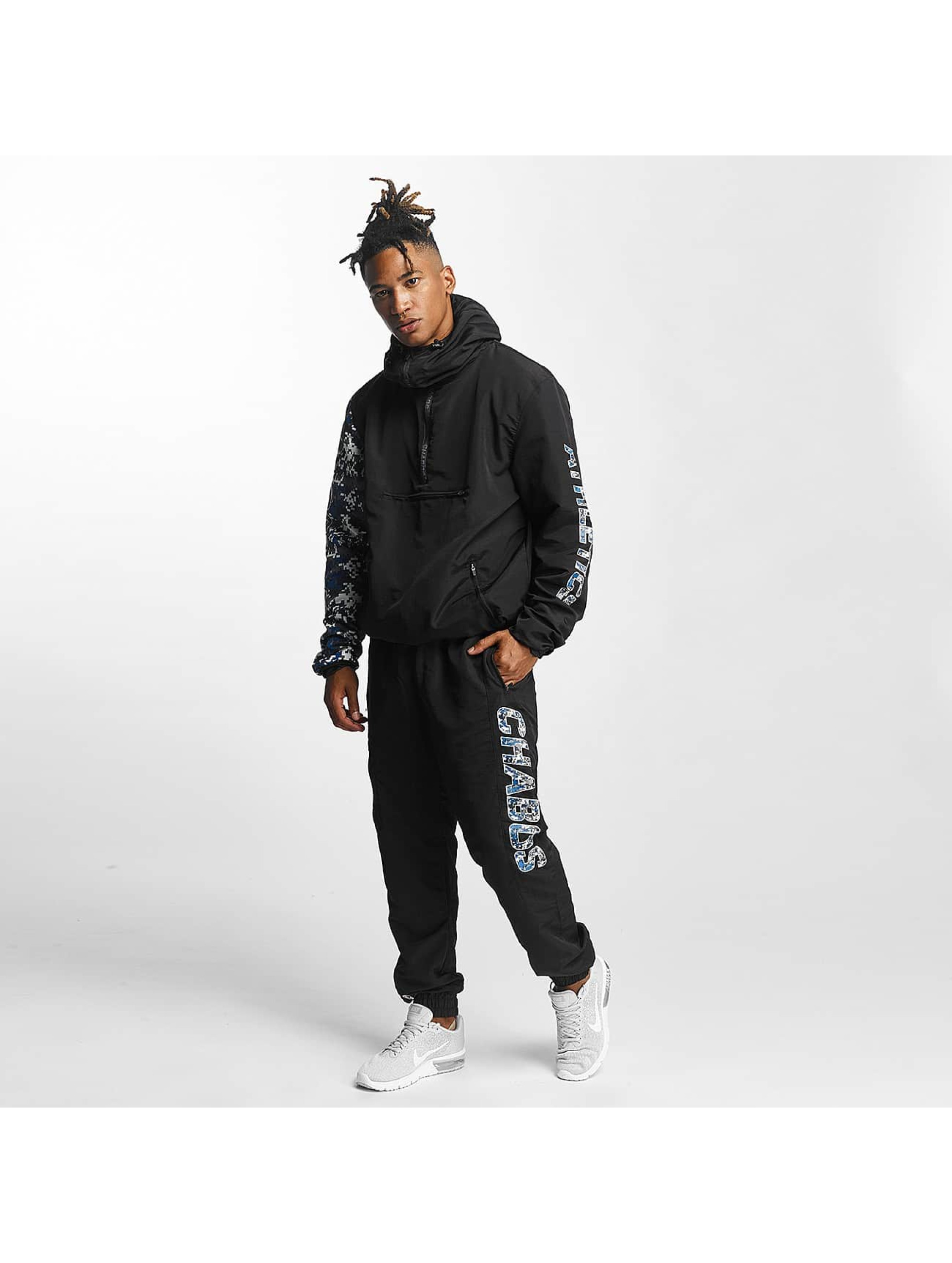 CHABOS IIVII Sweat Pant Pafpaf black