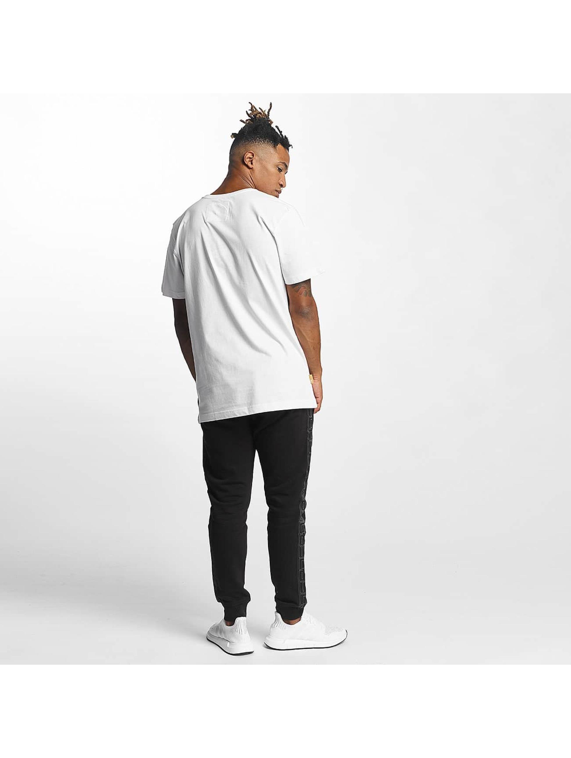 CHABOS IIVII T-paidat Para valkoinen