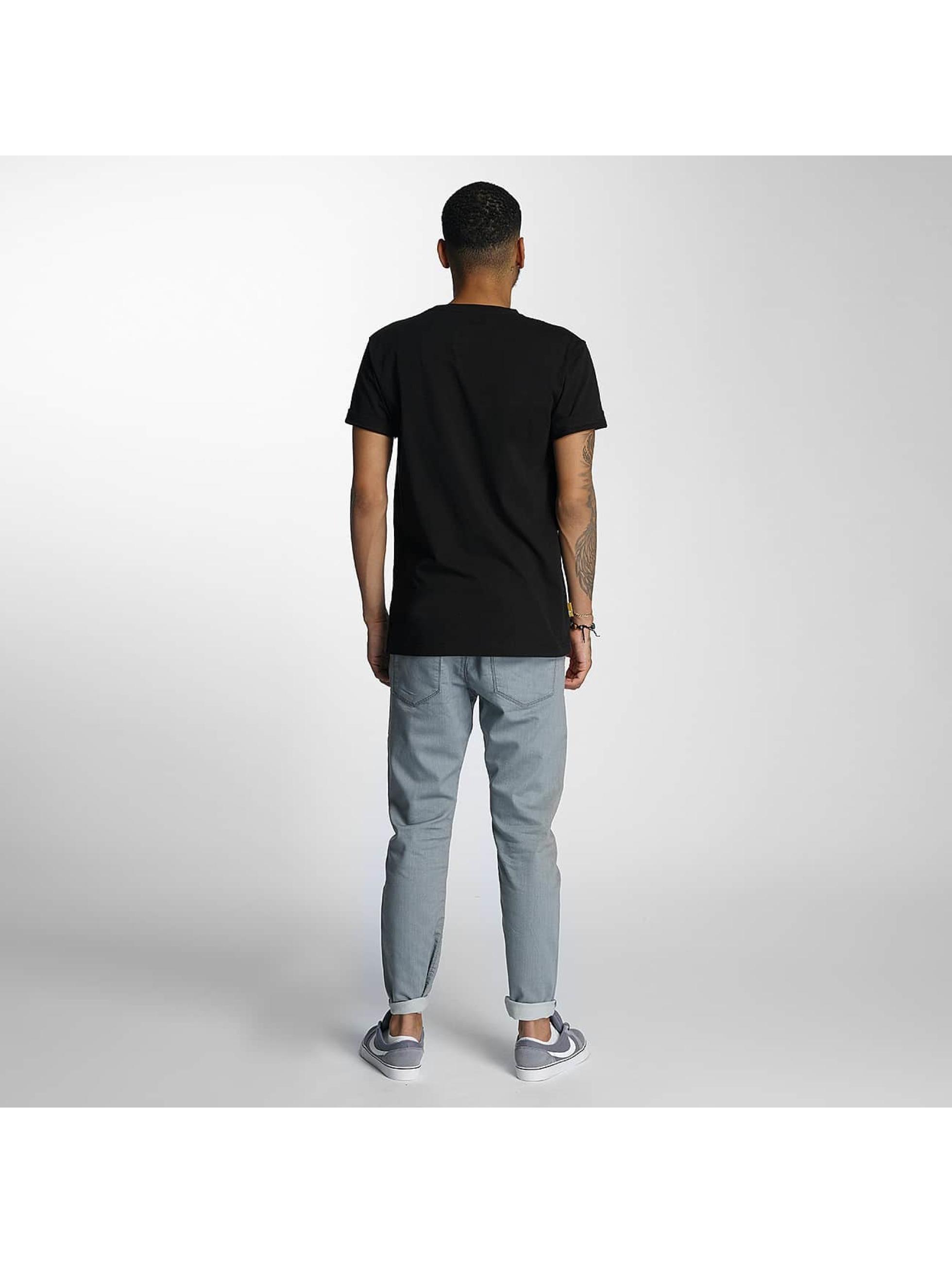 CHABOS IIVII T-Shirt Omerta black