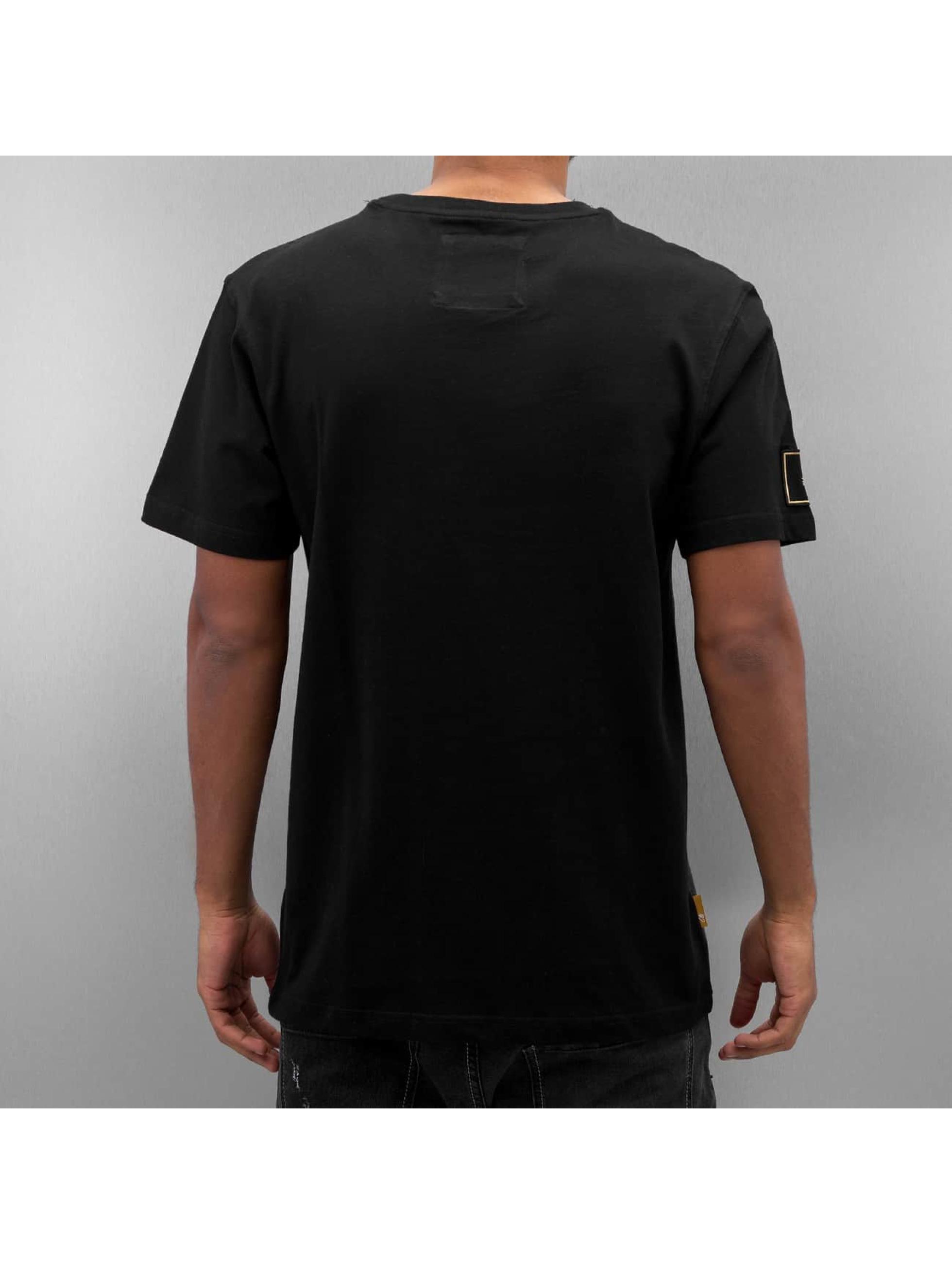 CHABOS IIVII T-Shirt Vertical grey