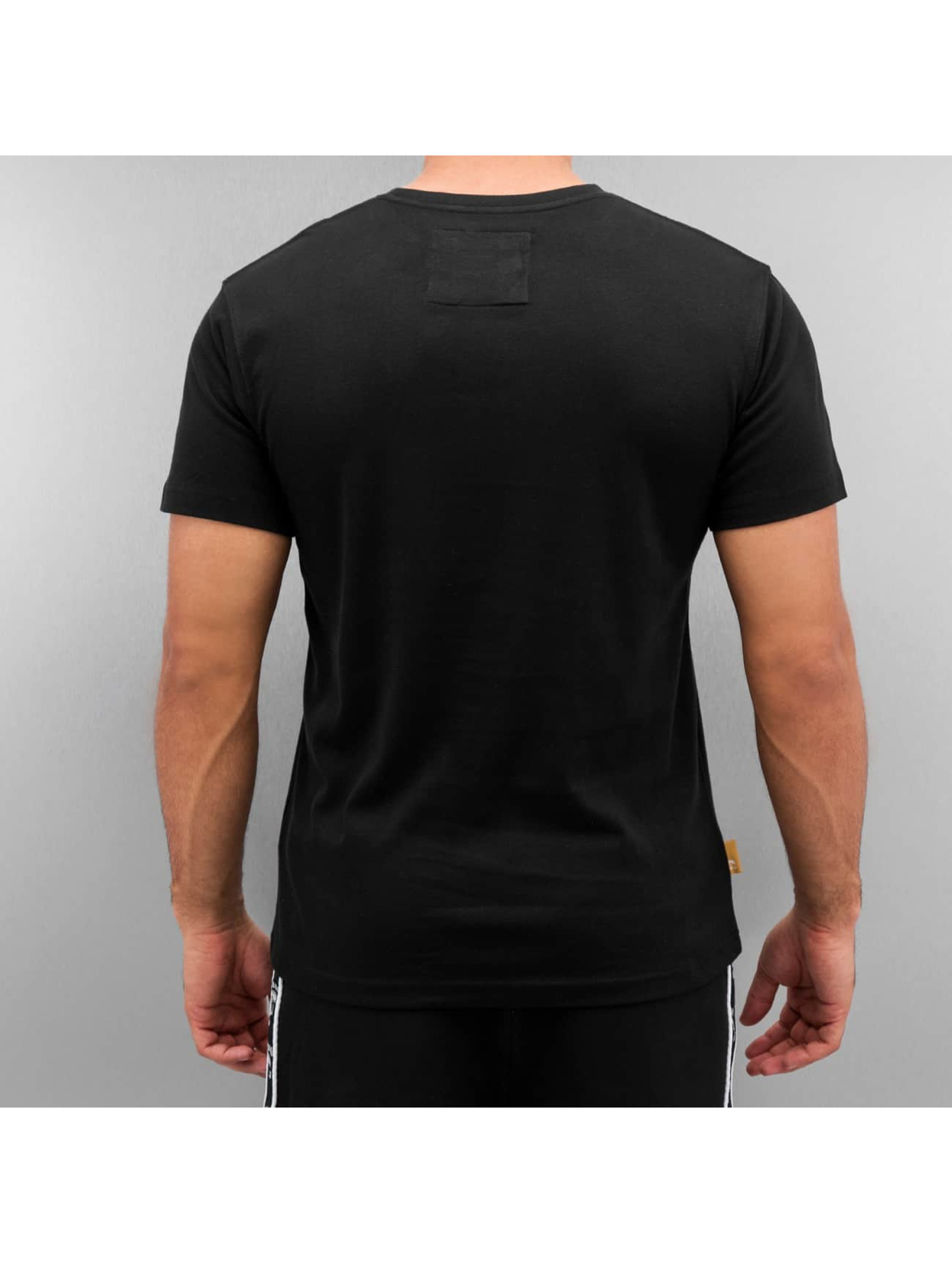 CHABOS IIVII T-Shirt 33 noir