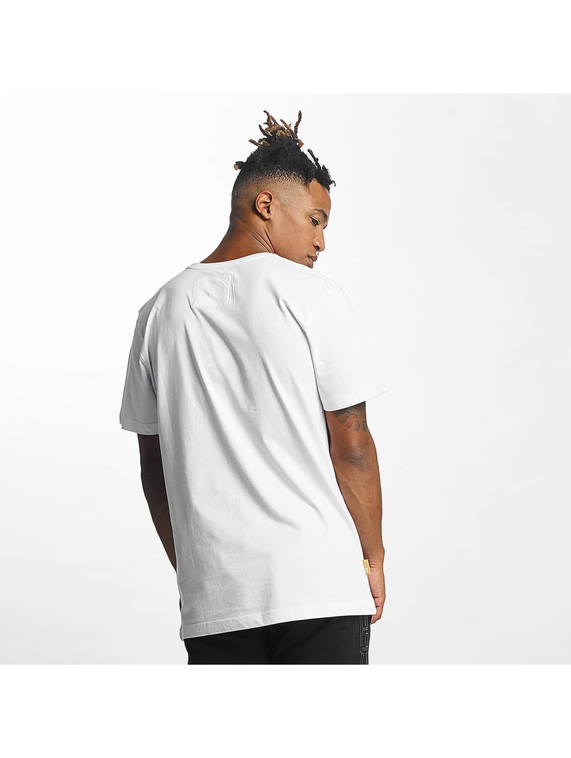 CHABOS IIVII t-shirt Para wit