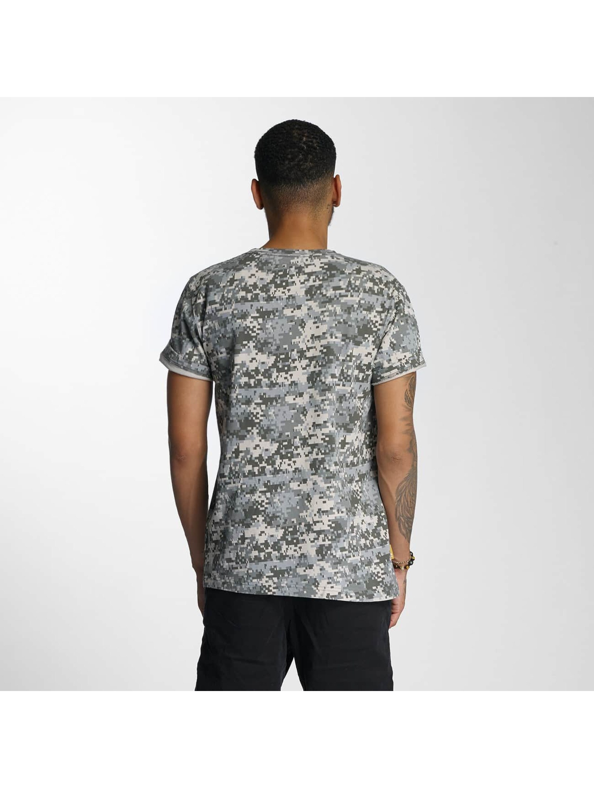 CHABOS IIVII T-shirts Camo camouflage