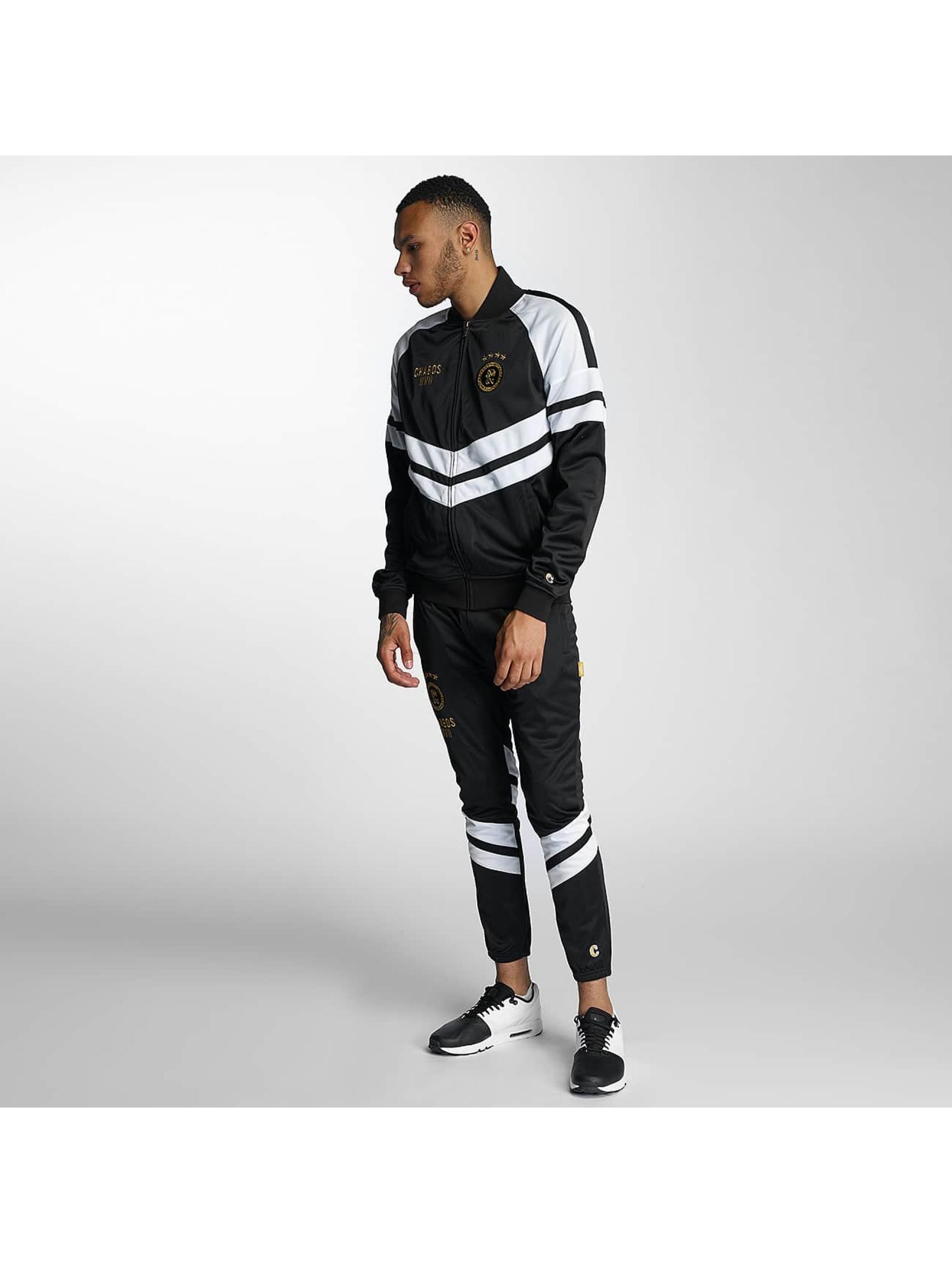 CHABOS IIVII Transitional Jackets Fourstar Core svart