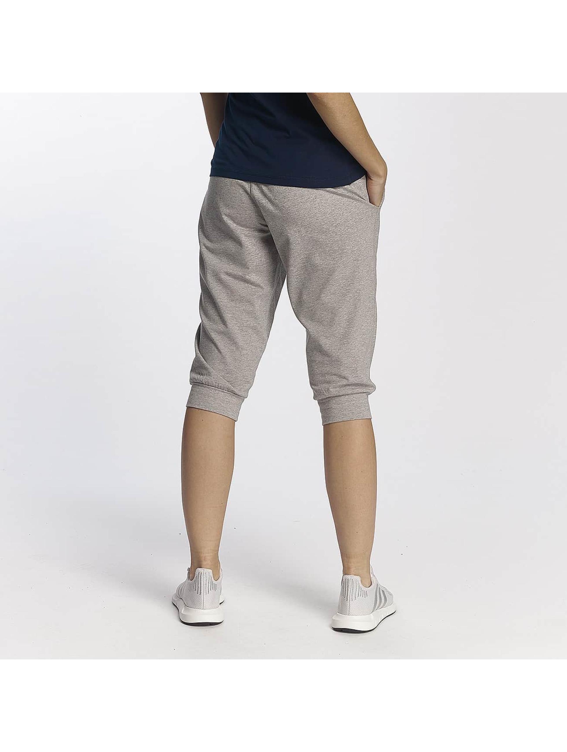 Champion Athletics Спортивные брюки native серый