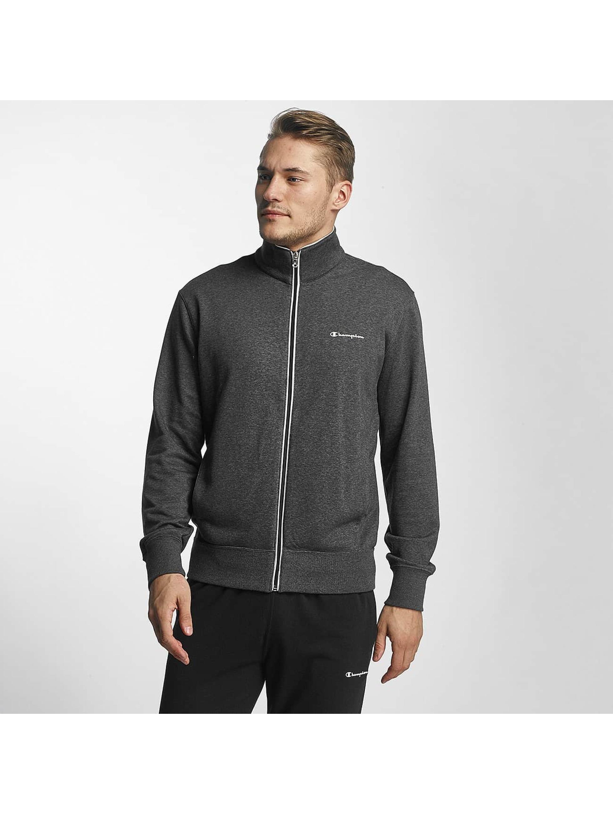 Champion Athletics Anzug Full Zip grau