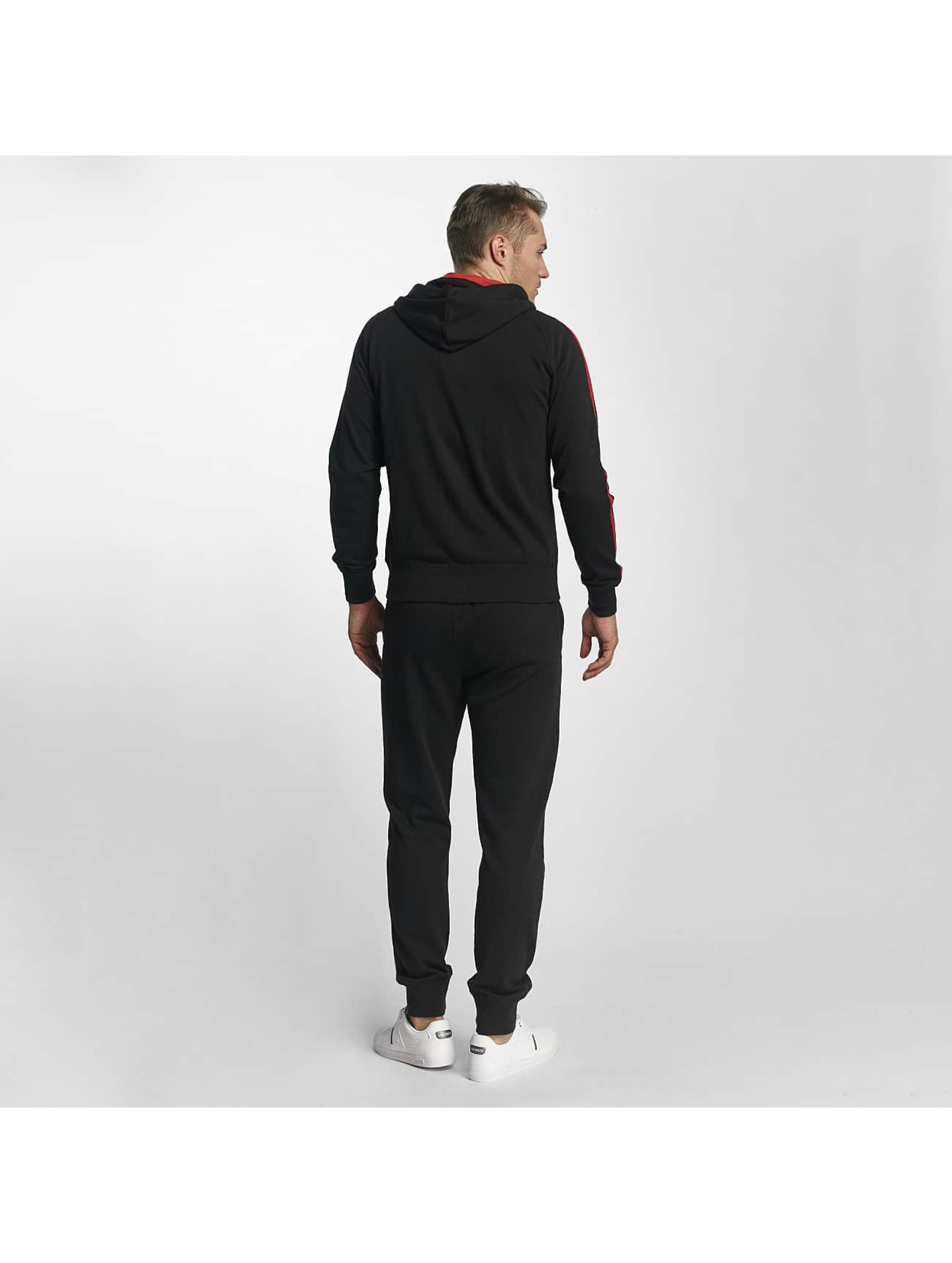 Champion Athletics Anzug Apparel schwarz