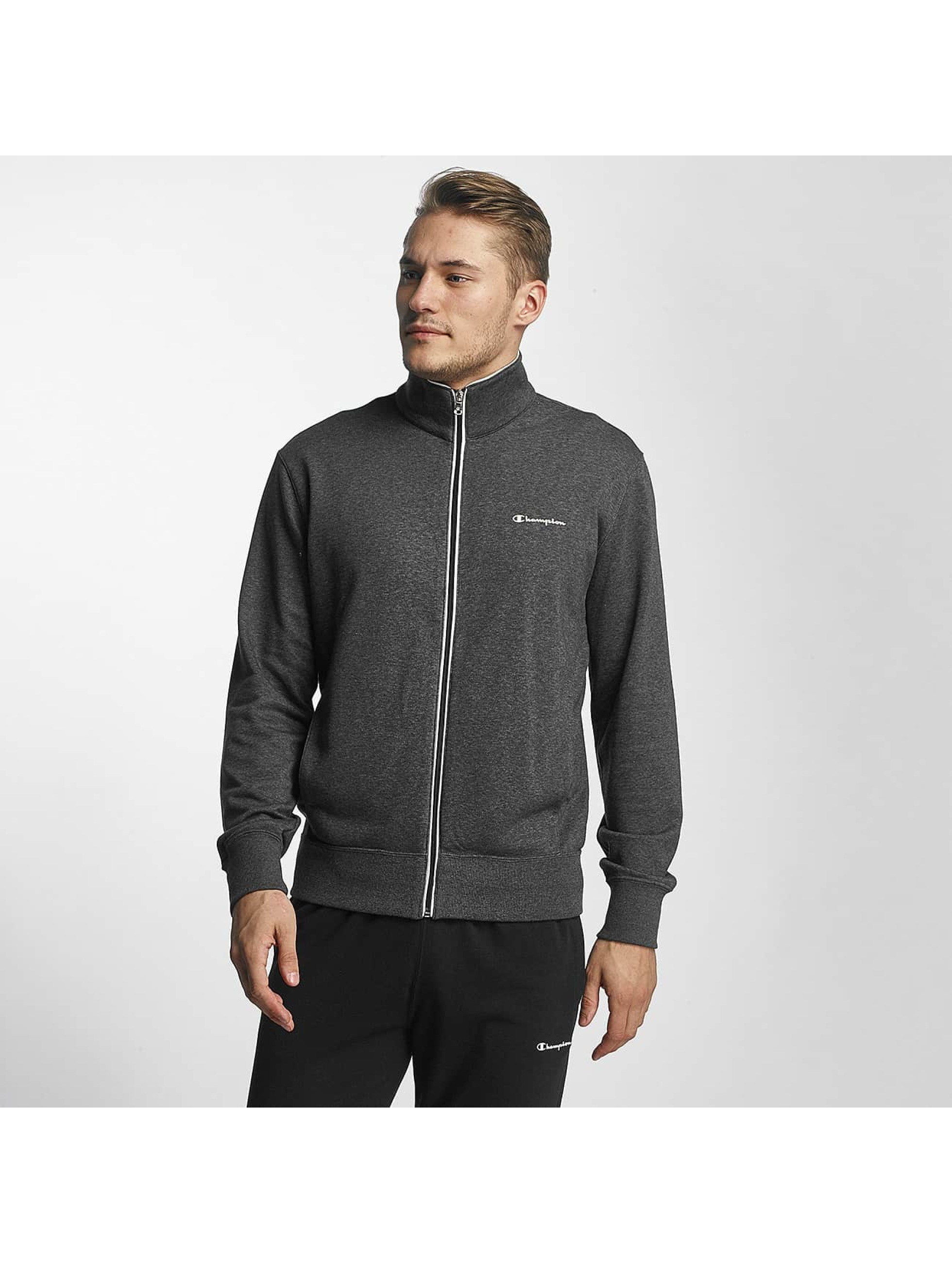 Champion Athletics Dresser Full Zip grå