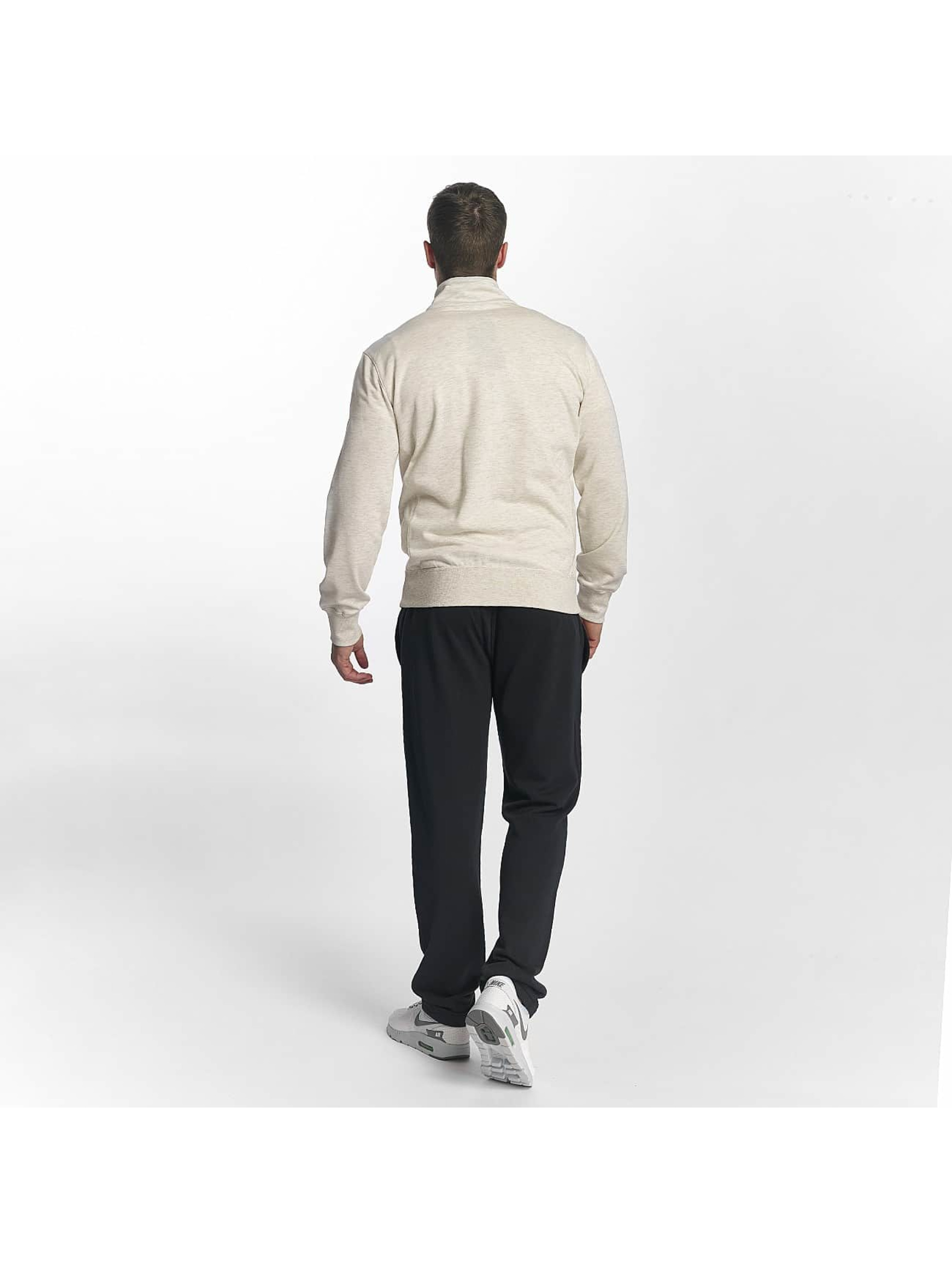 Champion Athletics Dresser Full Zip hvit