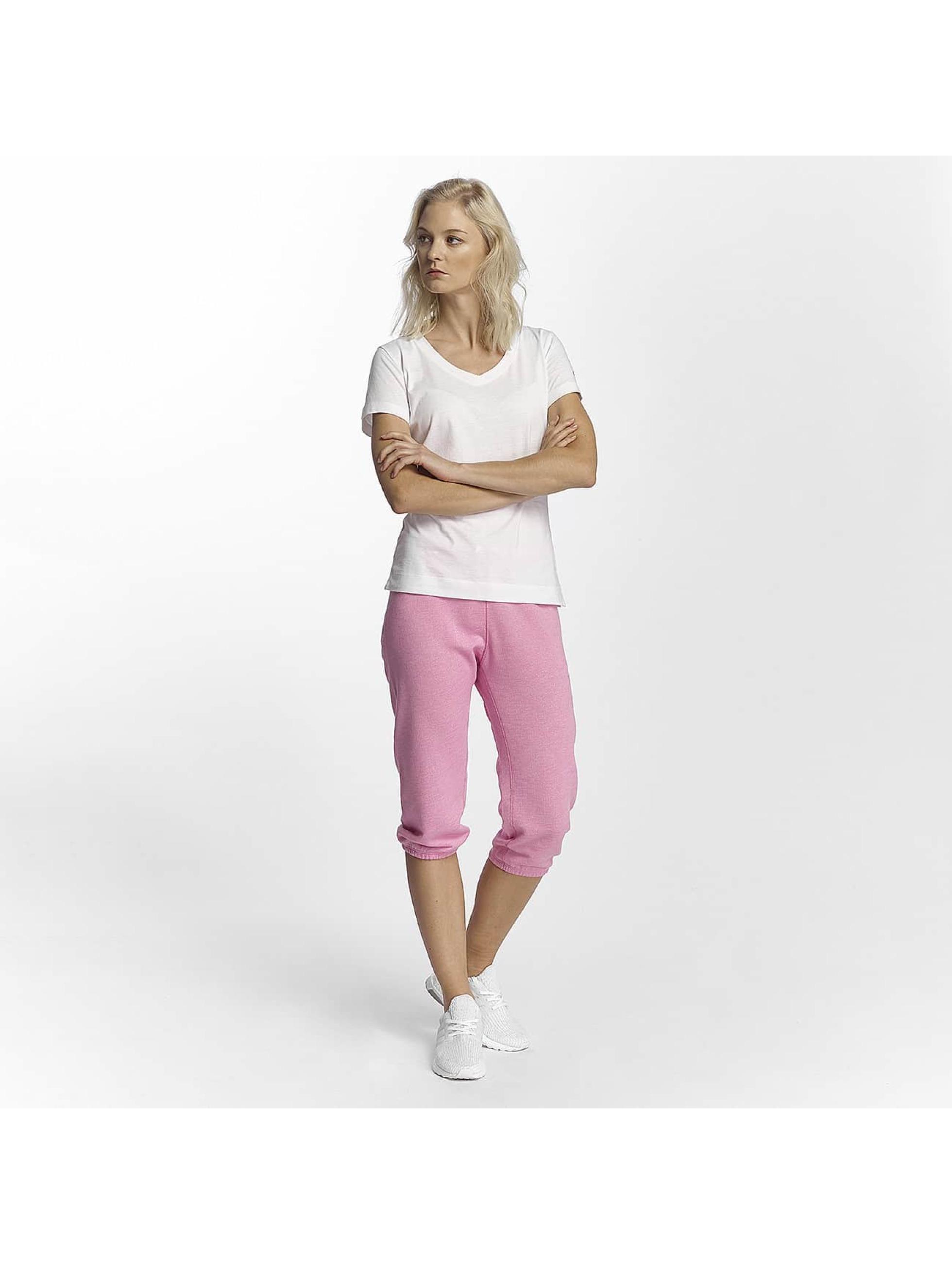 Champion Athletics joggingbroek Elastic Cuff pink