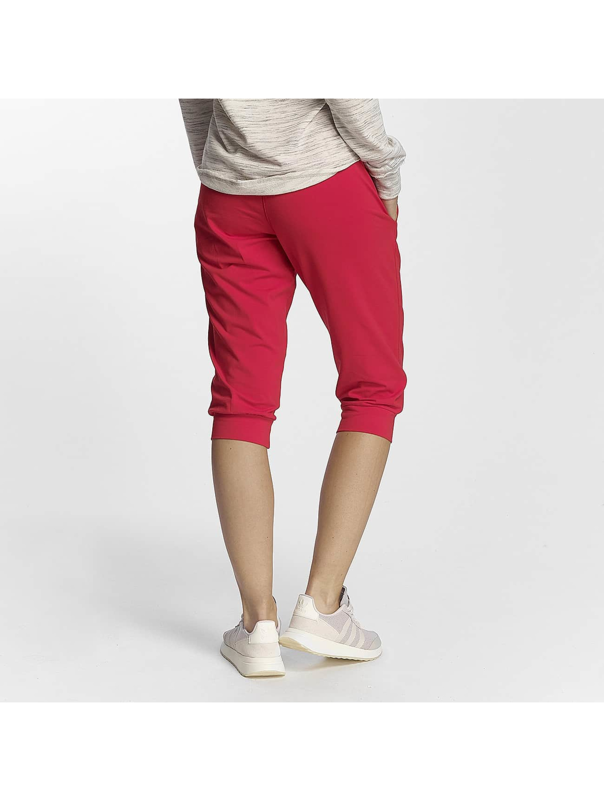 Champion Athletics joggingbroek native rood