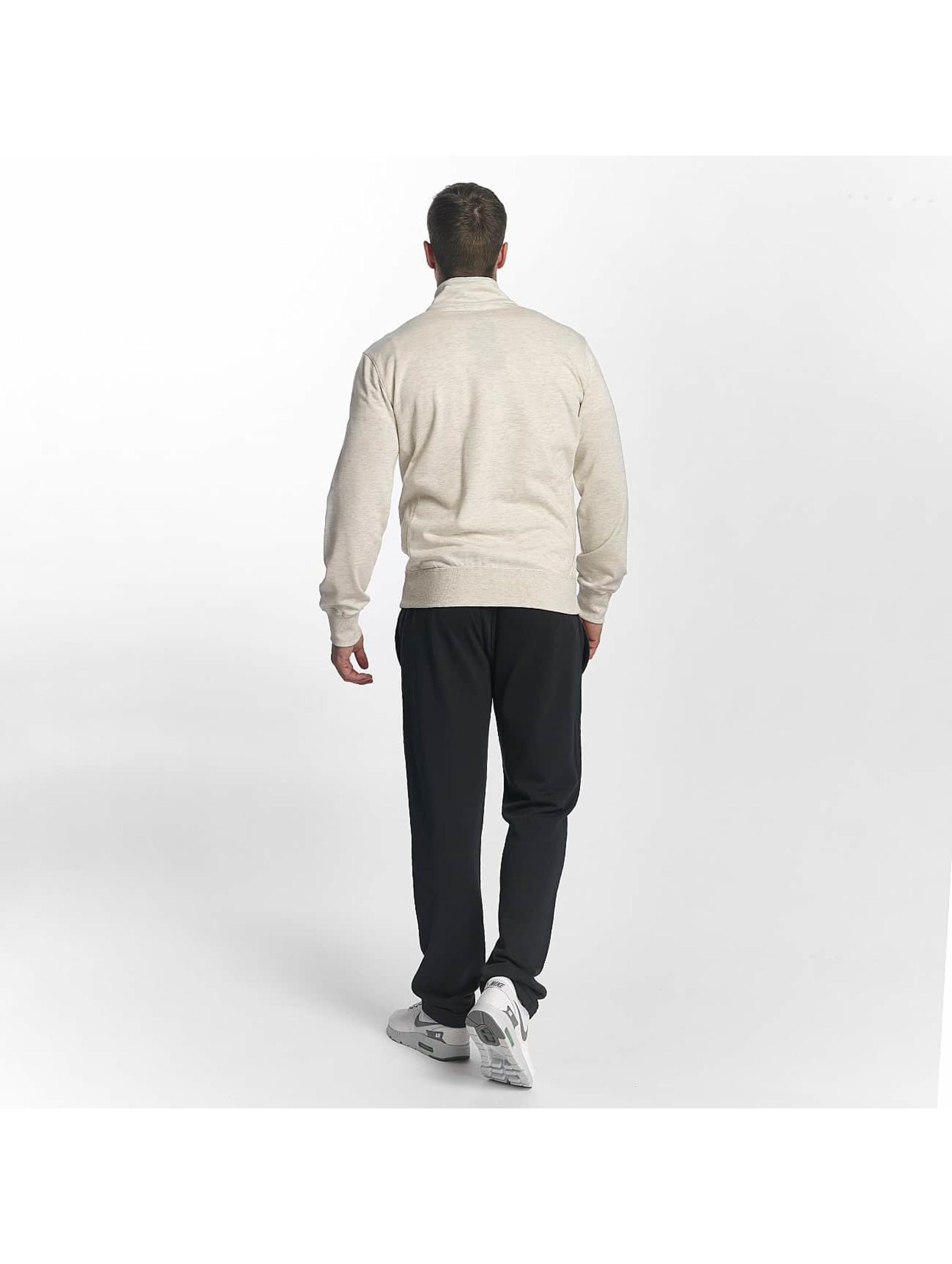 Champion Athletics Joggingsæt Full Zip hvid