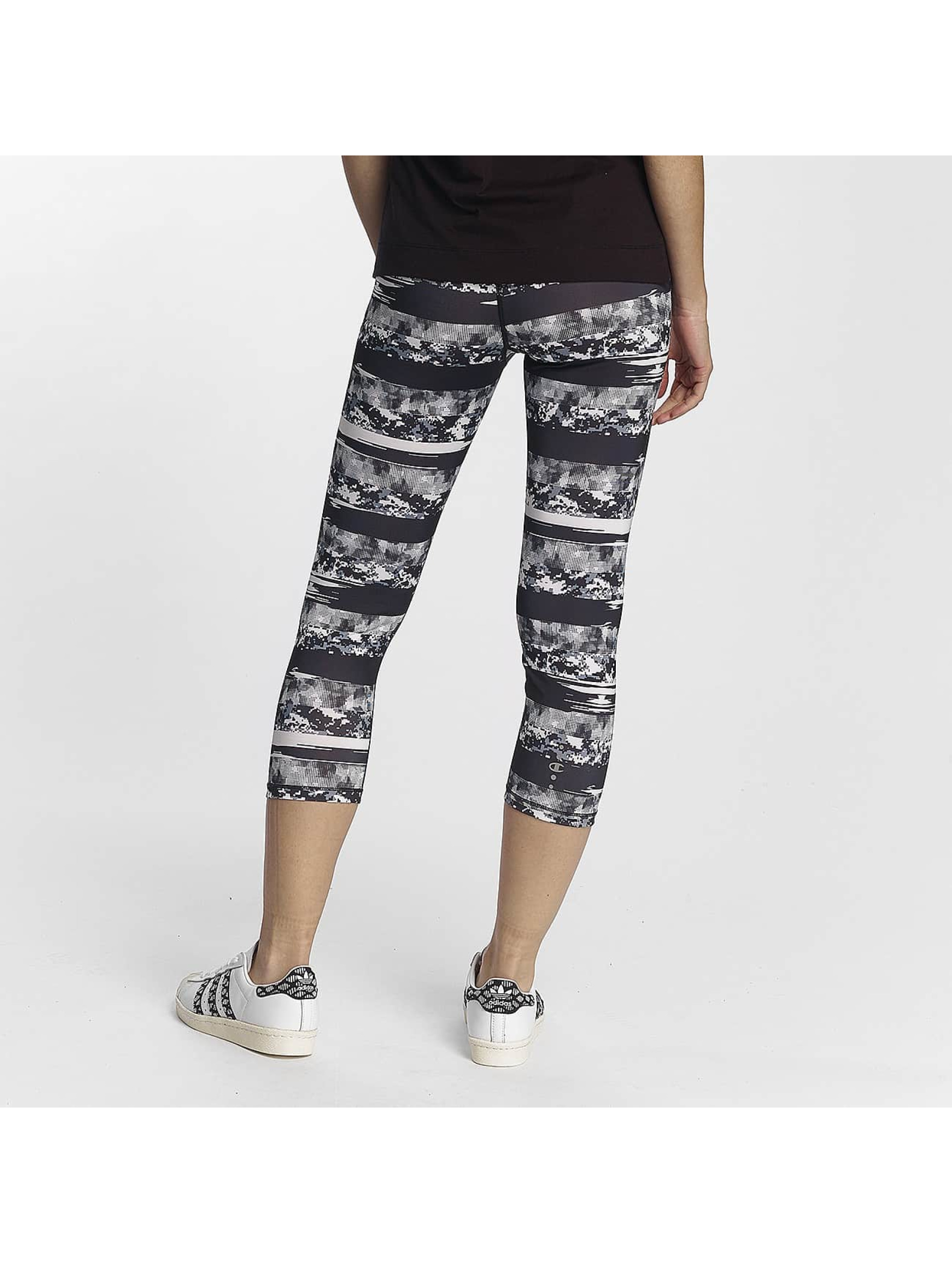 Champion Athletics Leggings/Treggings Digital czarny