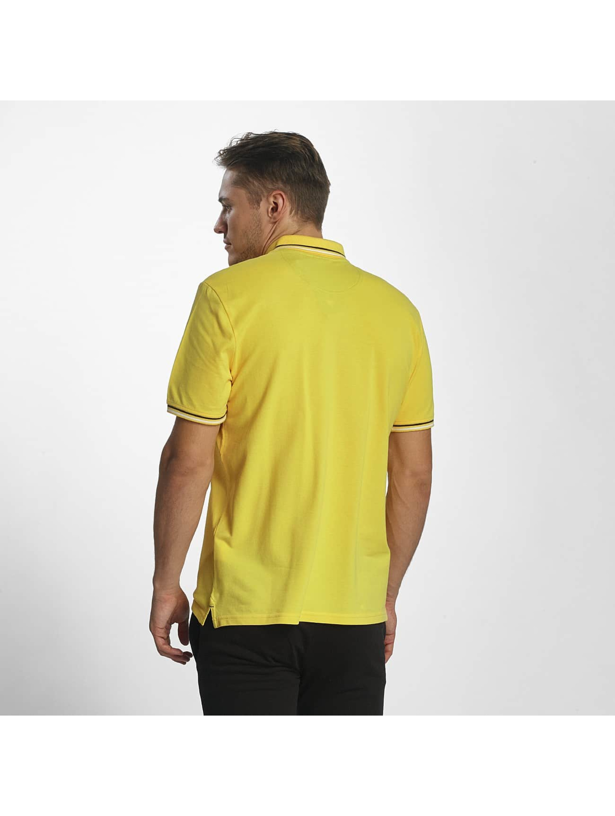 Champion Athletics Polo Metropolitan jaune