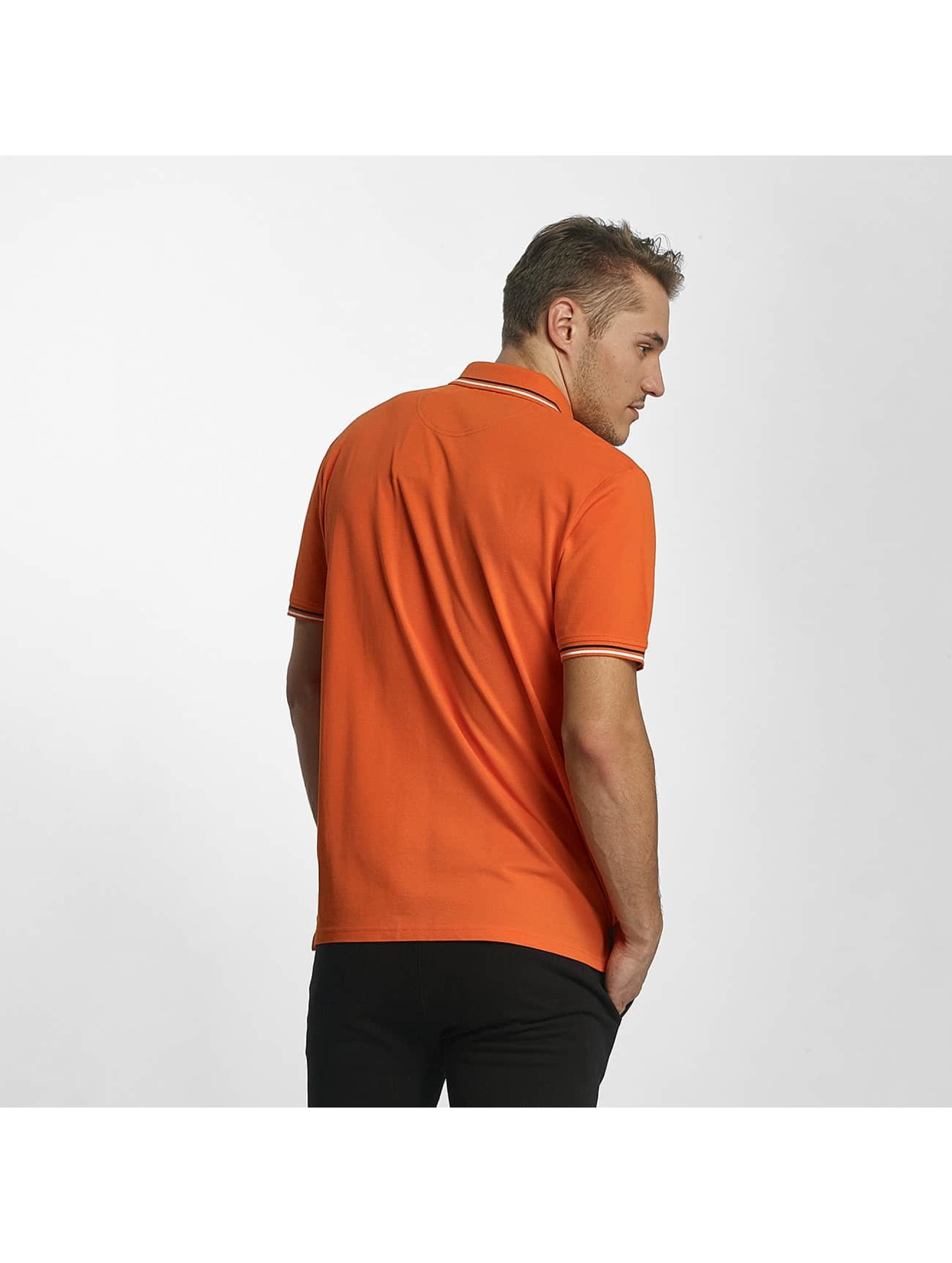 Champion Athletics Polo Metropolitan orange