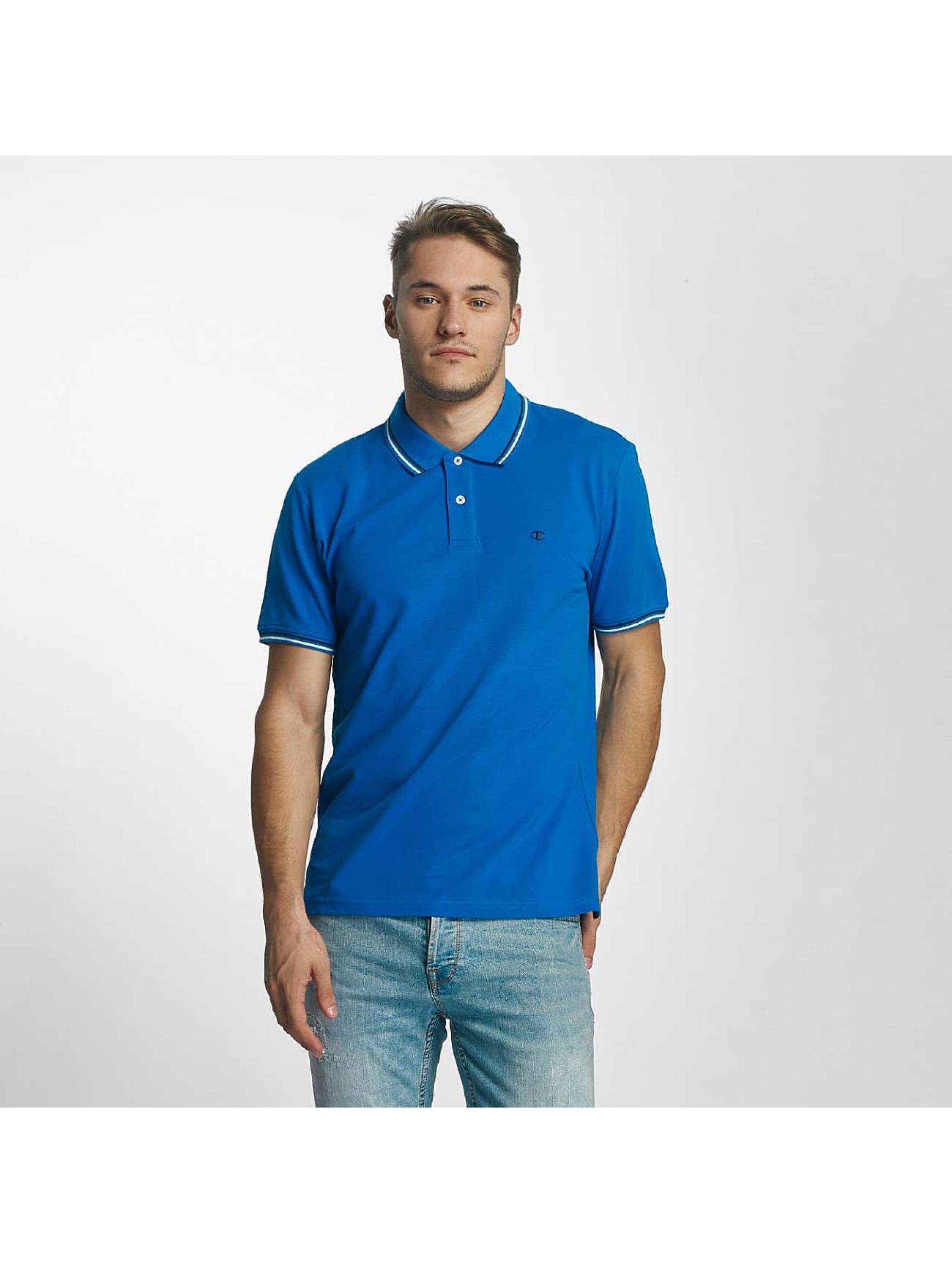 Champion Athletics Poloshirt Metropolitan blue