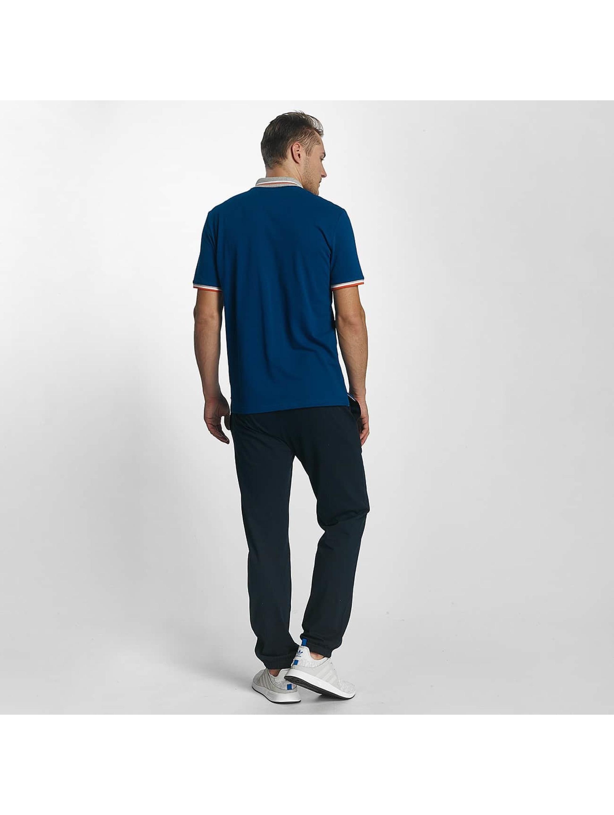 Champion Athletics Poloskjorter Basic blå