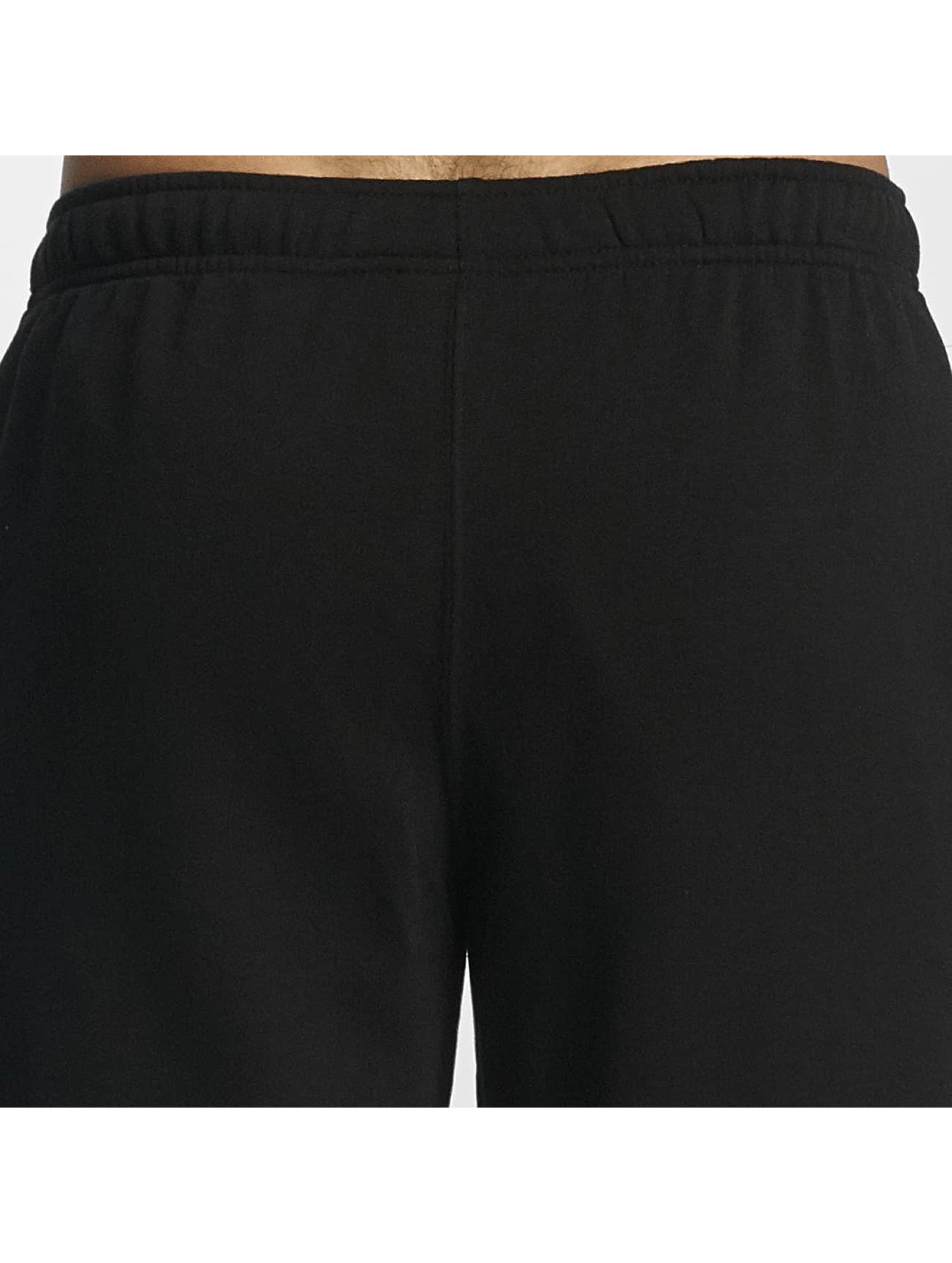 Champion Athletics Shorts Long Bermuda svart