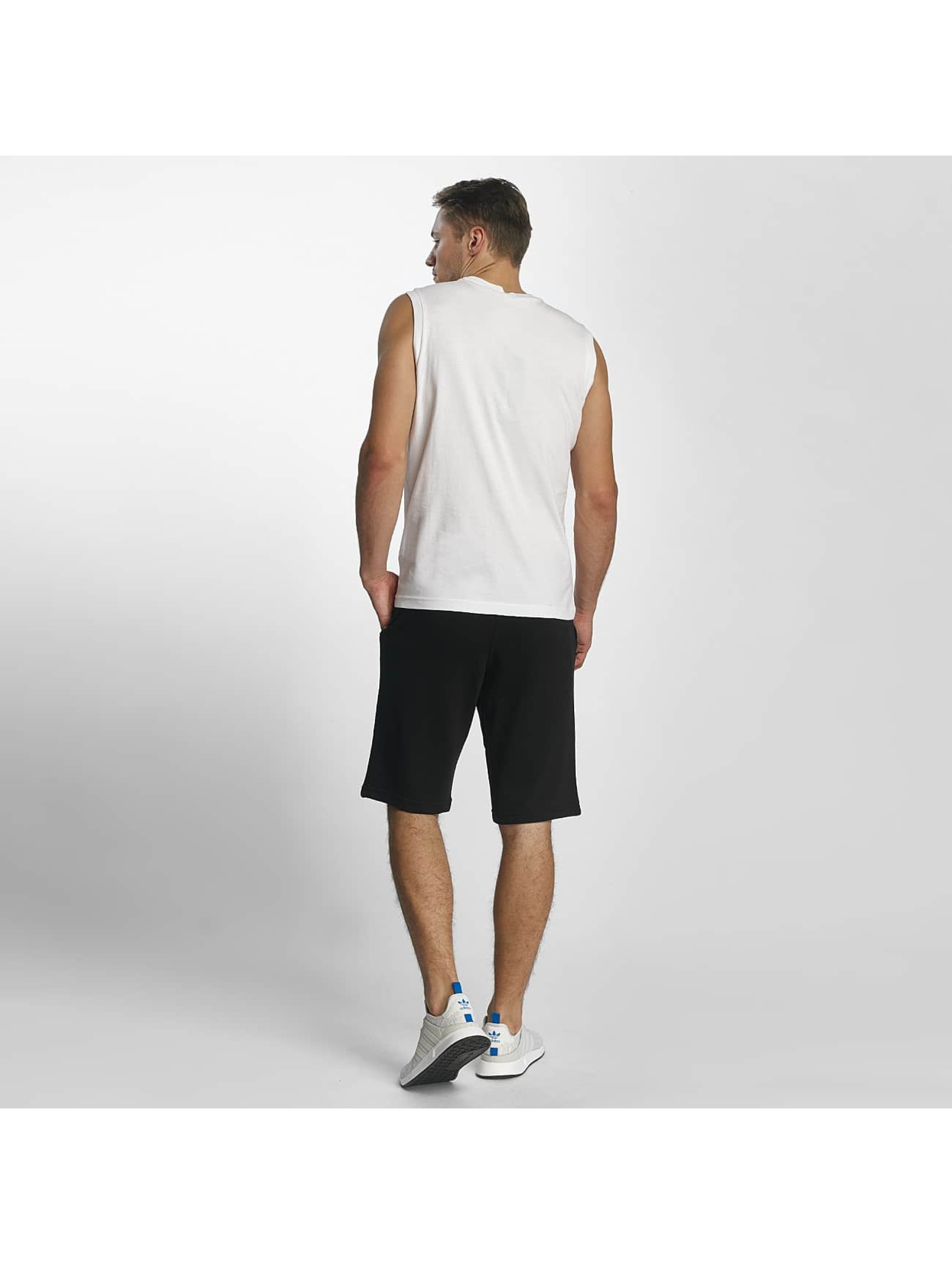 Champion Athletics shorts Long Bermuda zwart