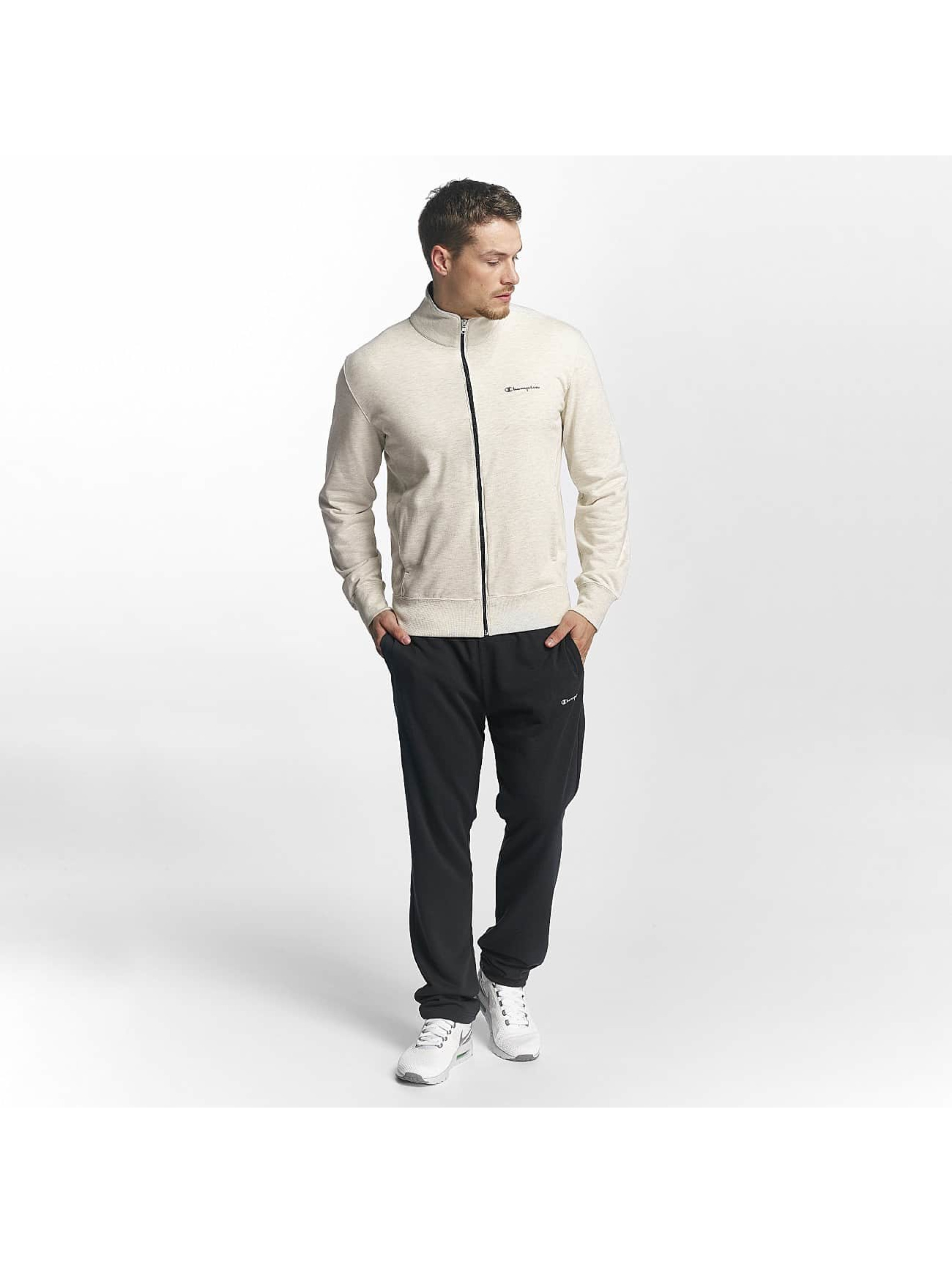 Champion Athletics Suits Full Zip white