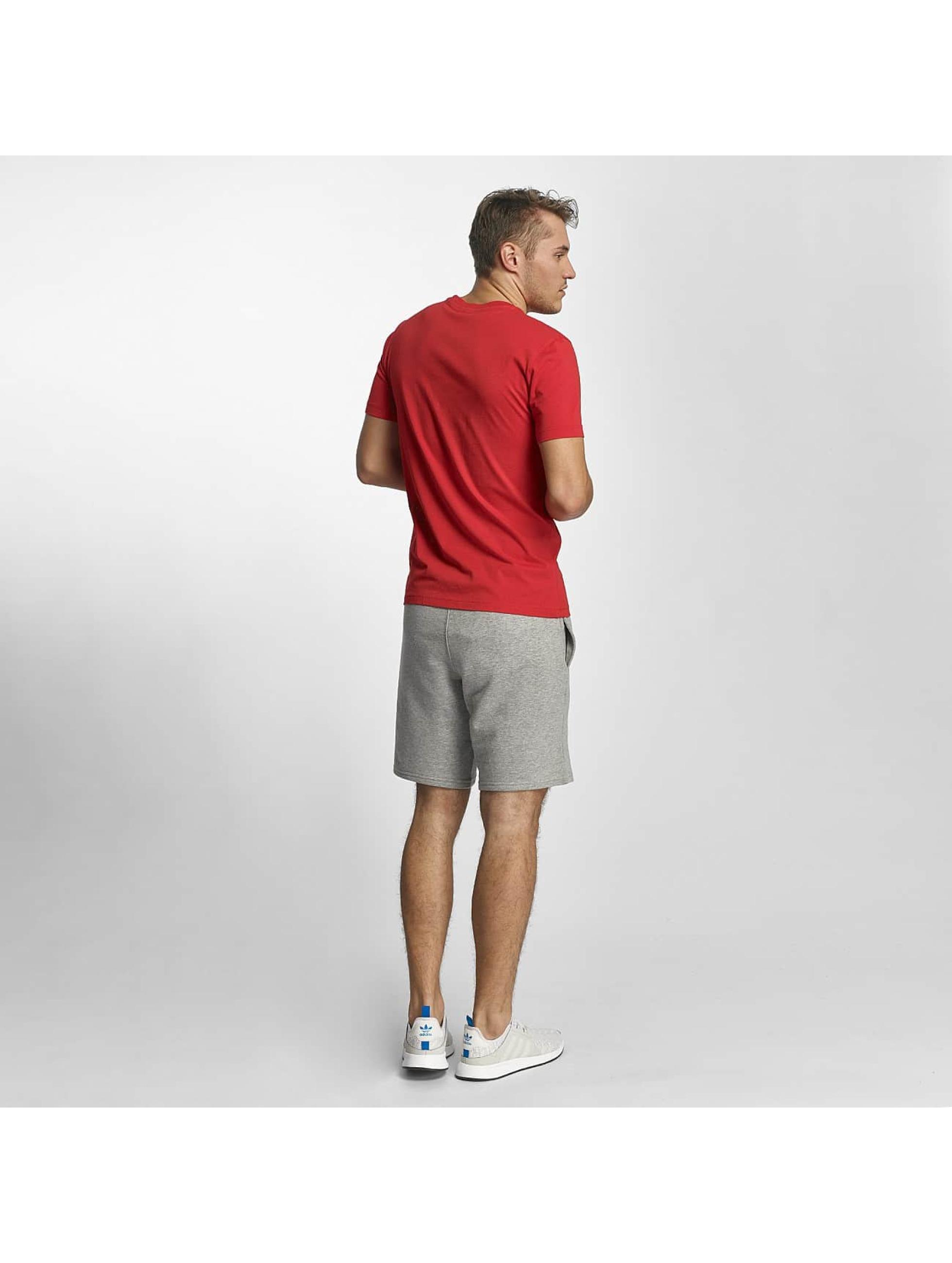 Champion Athletics T-paidat Rockefeller punainen