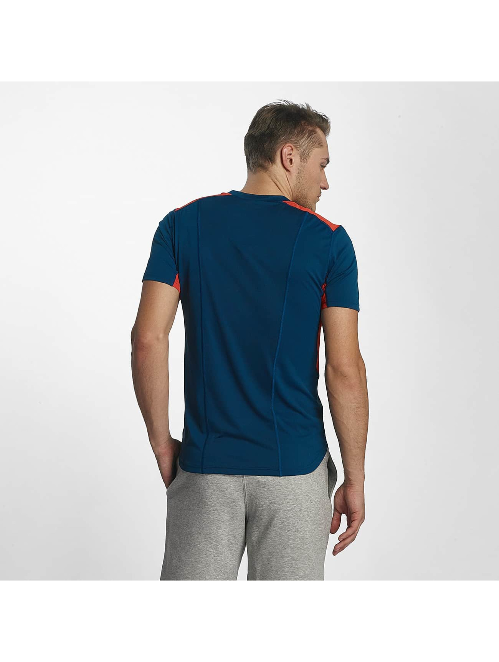 Champion Athletics t-shirt Freedom blauw