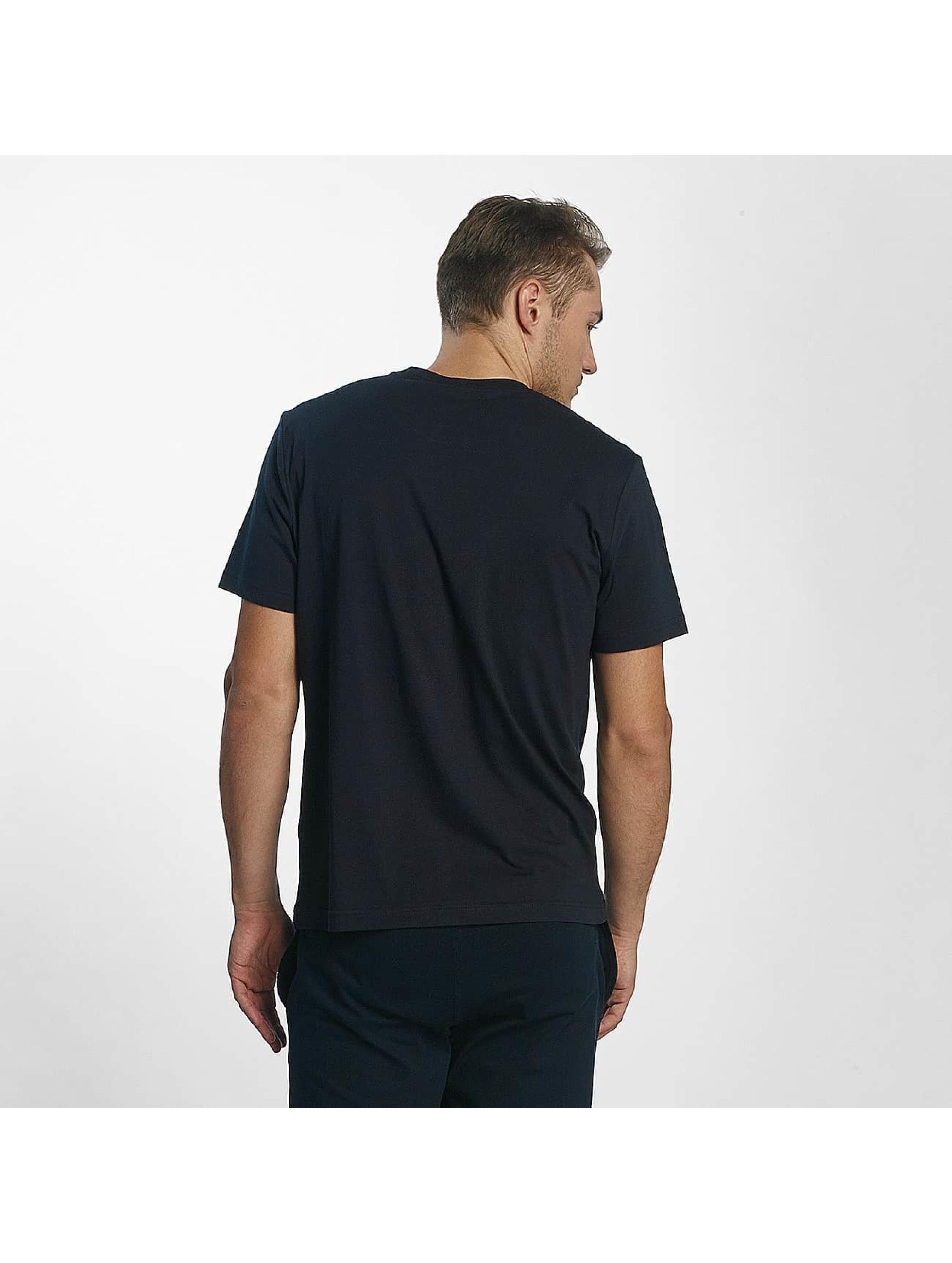 Champion Athletics t-shirt Rochester New York blauw