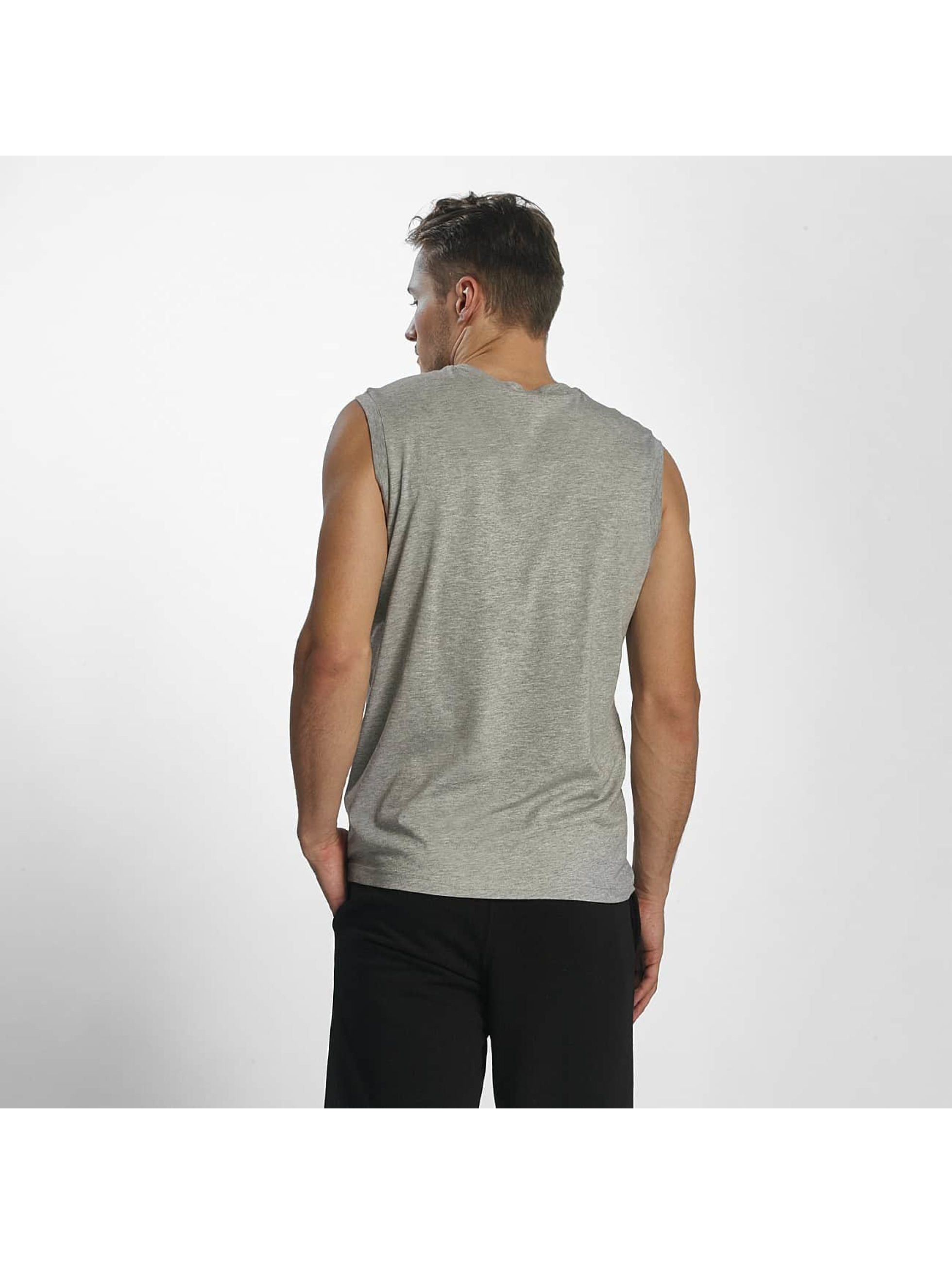 Champion Athletics T-Shirt Sleeveless gris