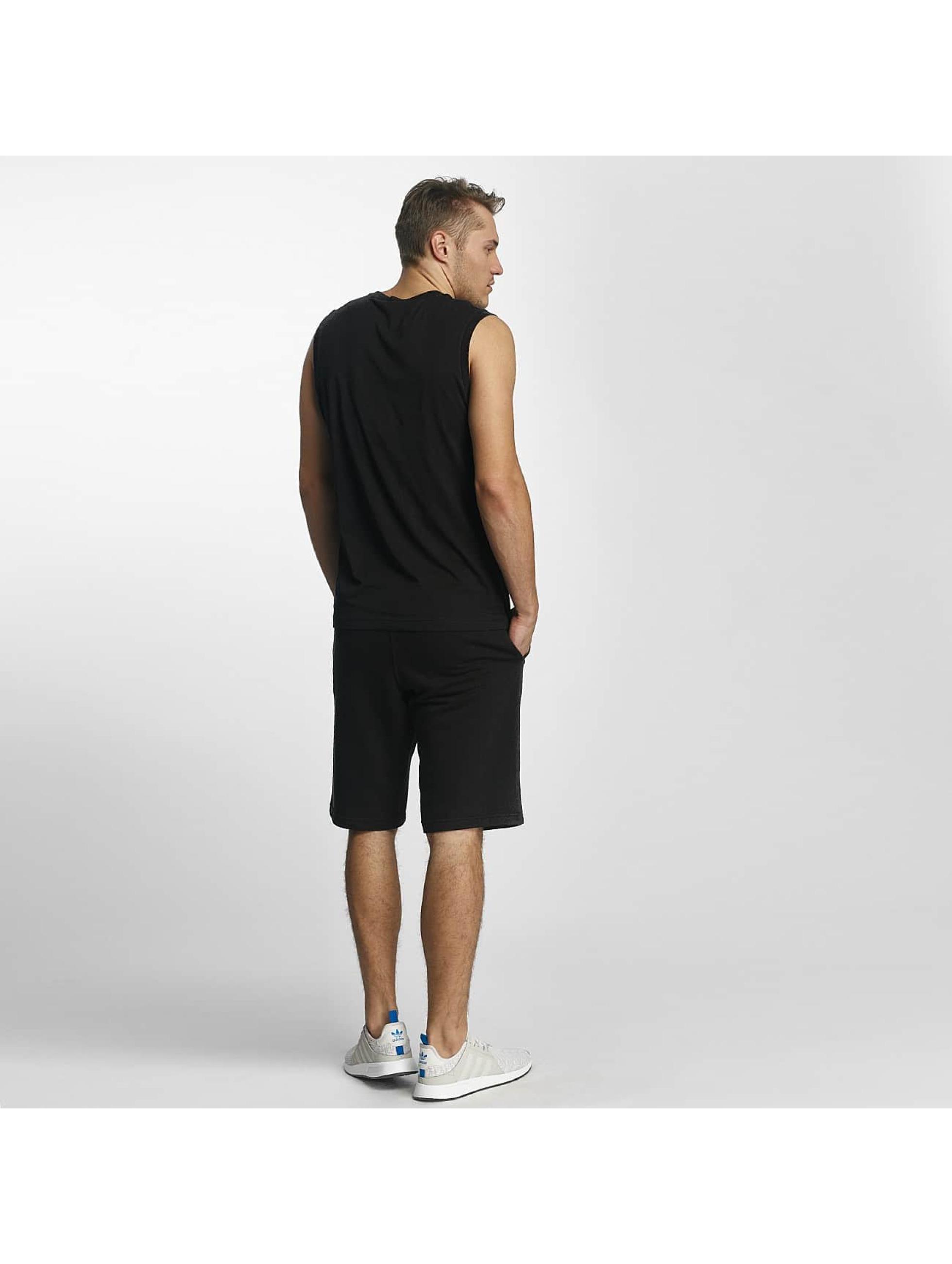 Champion Athletics T-Shirt Sleeveless schwarz