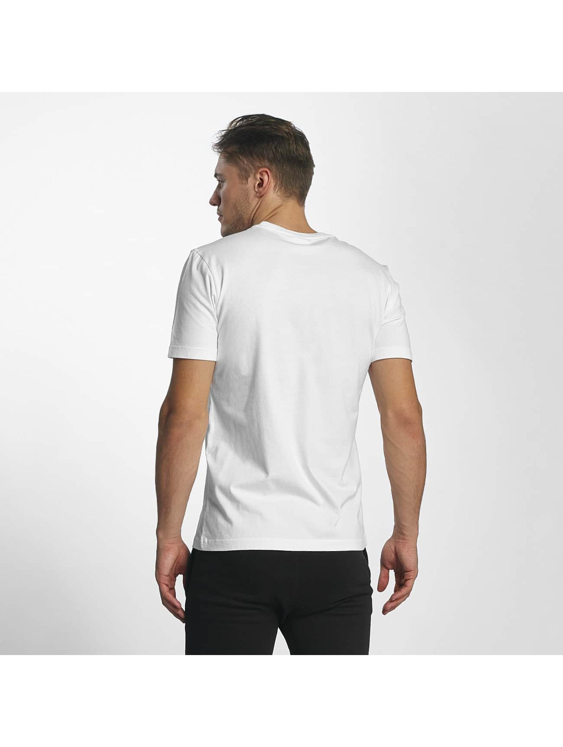 Champion Athletics T-Shirt Rockefeller white