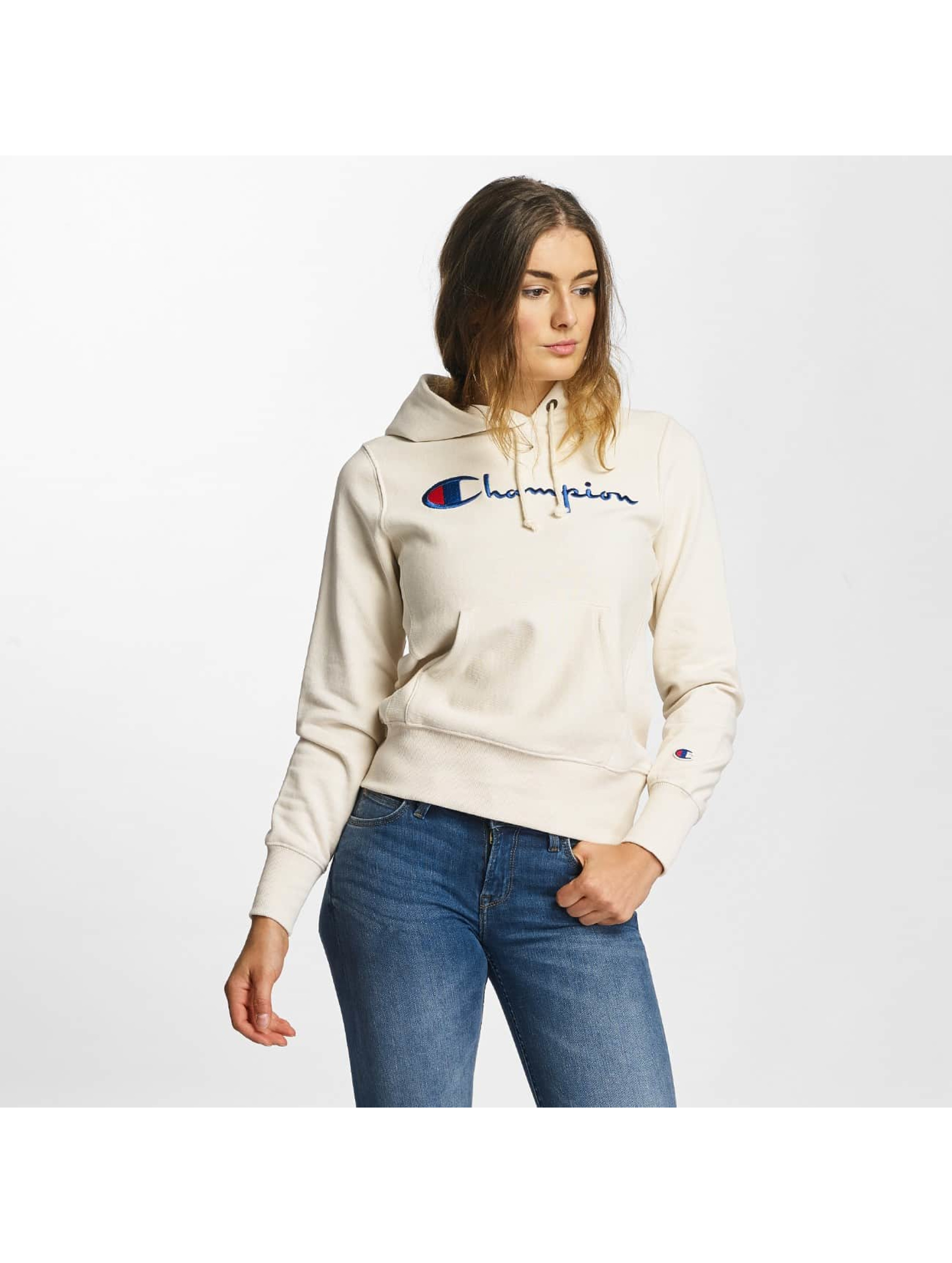 Champion Hoodie Classic beige