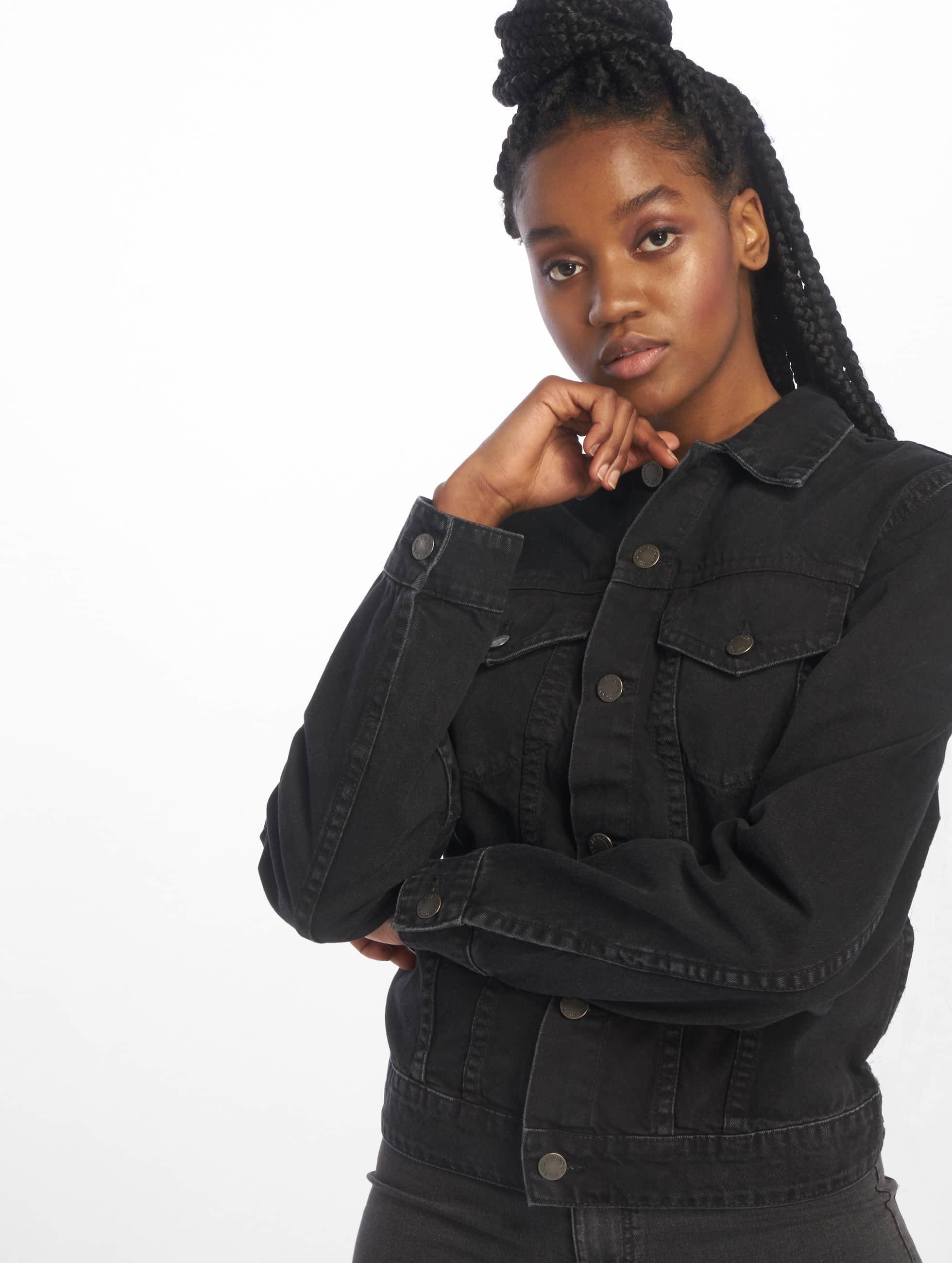 Cheap Jacket Black Denim Monday Legit TlK13uFJc