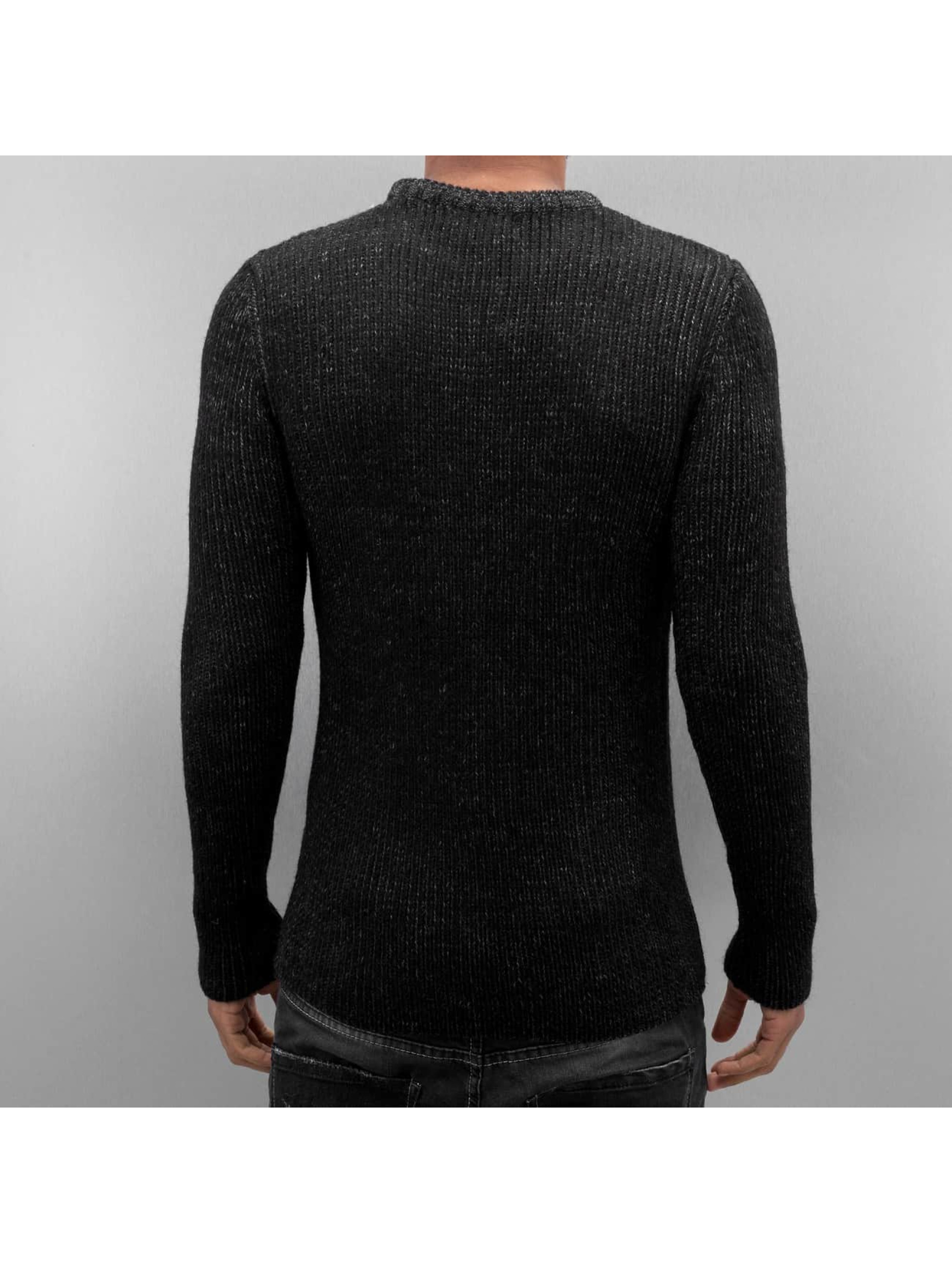 Cipo & Baxx Пуловер Oley черный