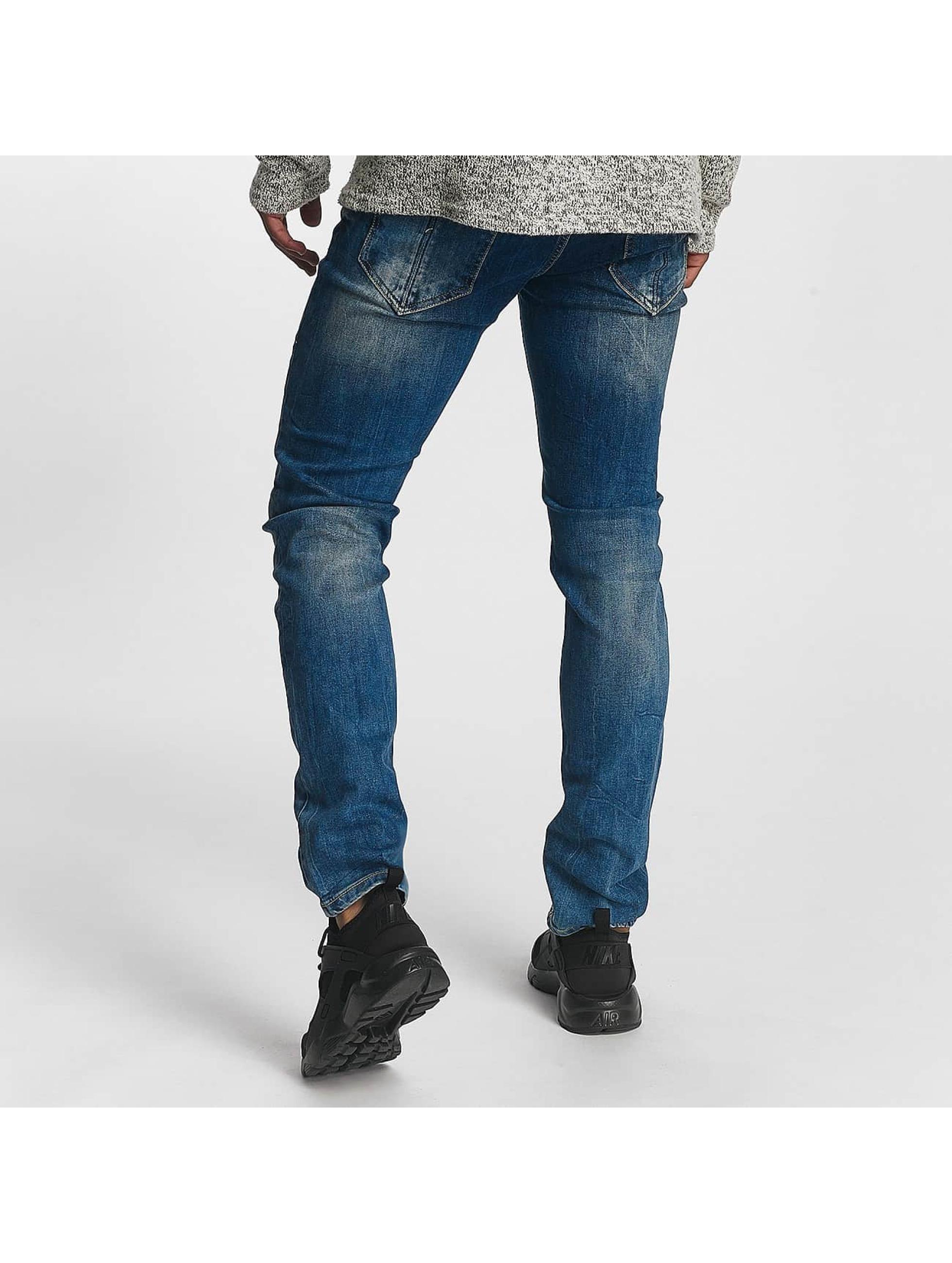 Cipo & Baxx Jean slim Hug bleu