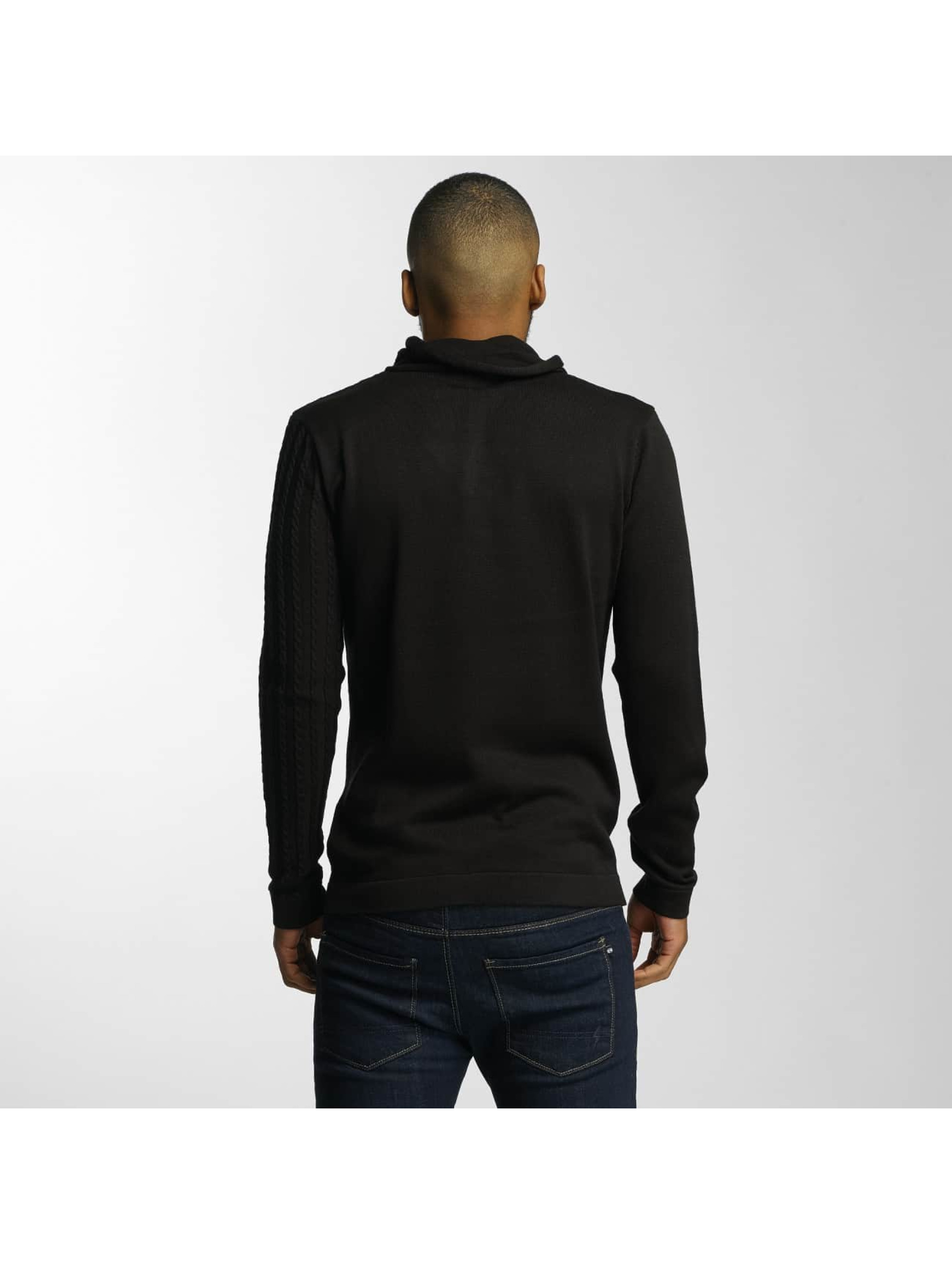 Cipo & Baxx Jersey Soel negro