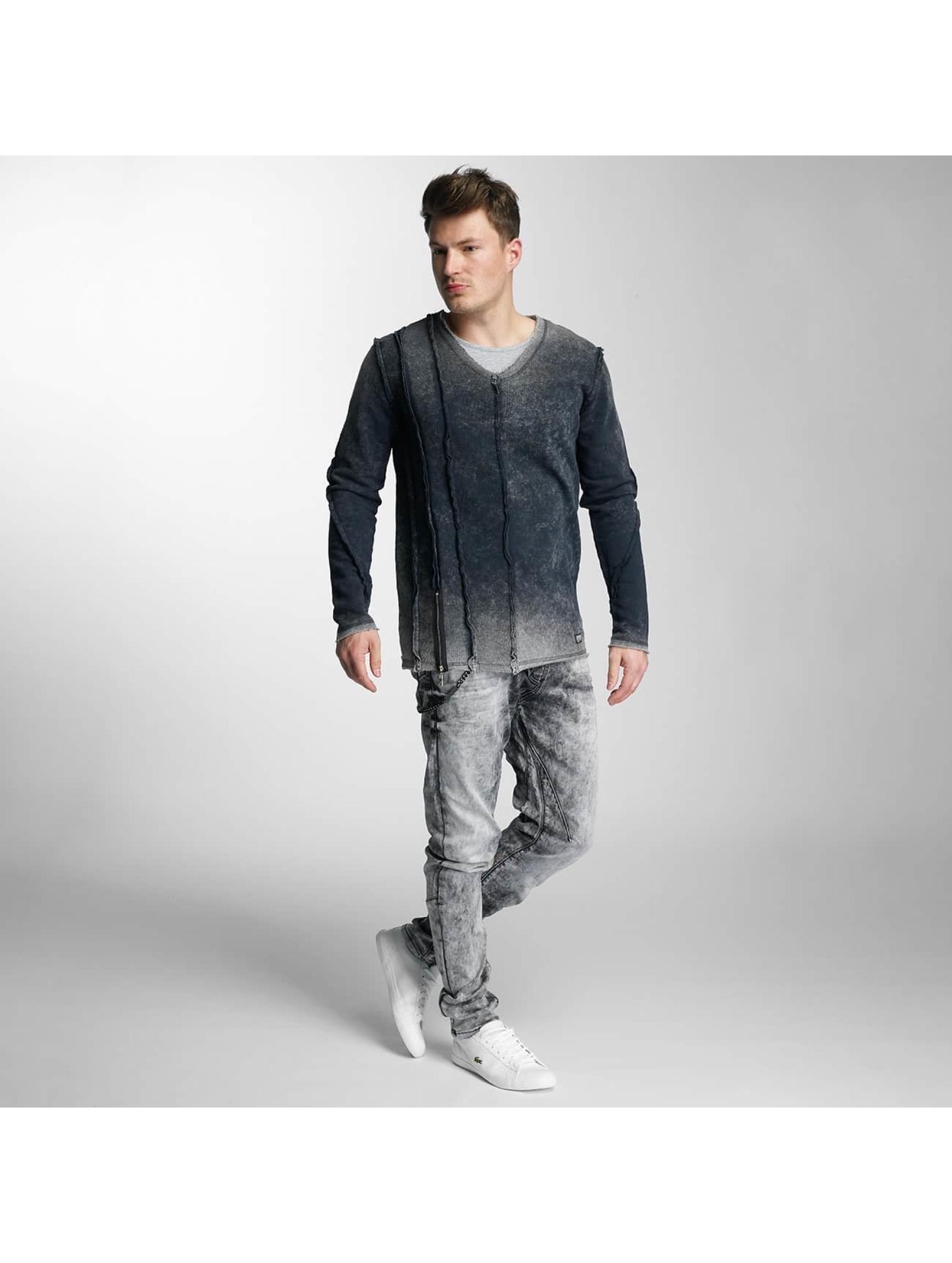 Cipo & Baxx Jumper Hauganes grey